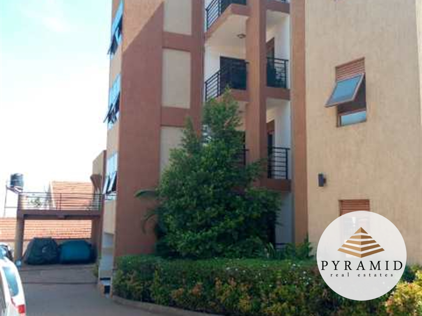 Apartment for rent in Kiwatule Kampala