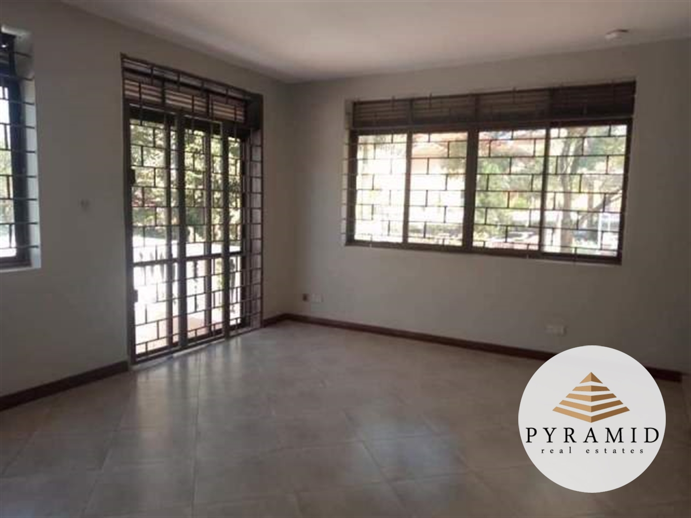 Mansion for rent in Bugolobi Kampala