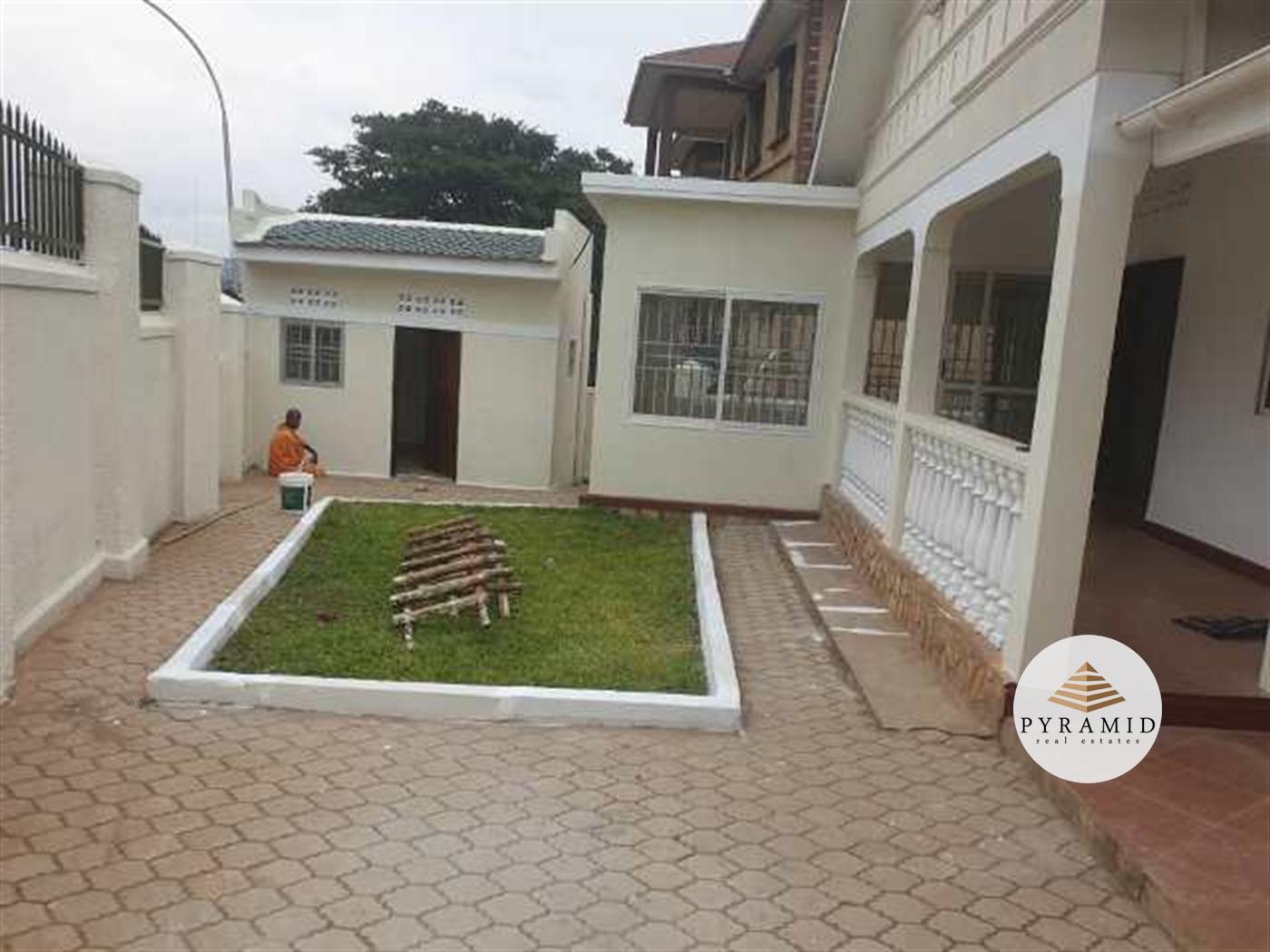 Radio station for rent in Ntinda Kampala