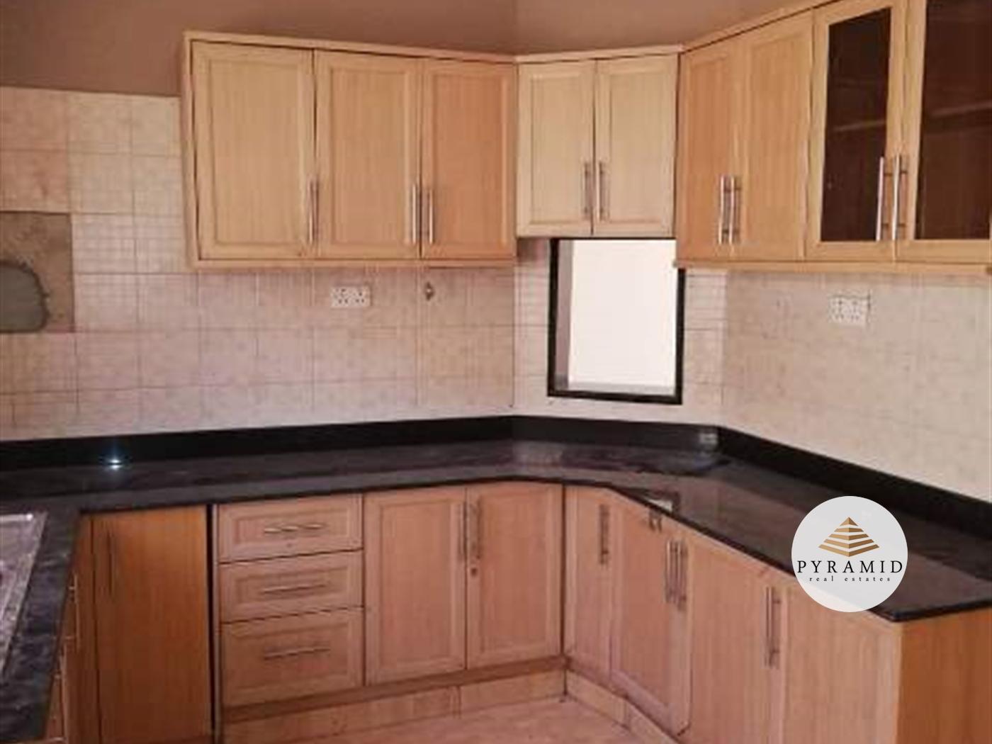 Bungalow for rent in Nalya Wakiso