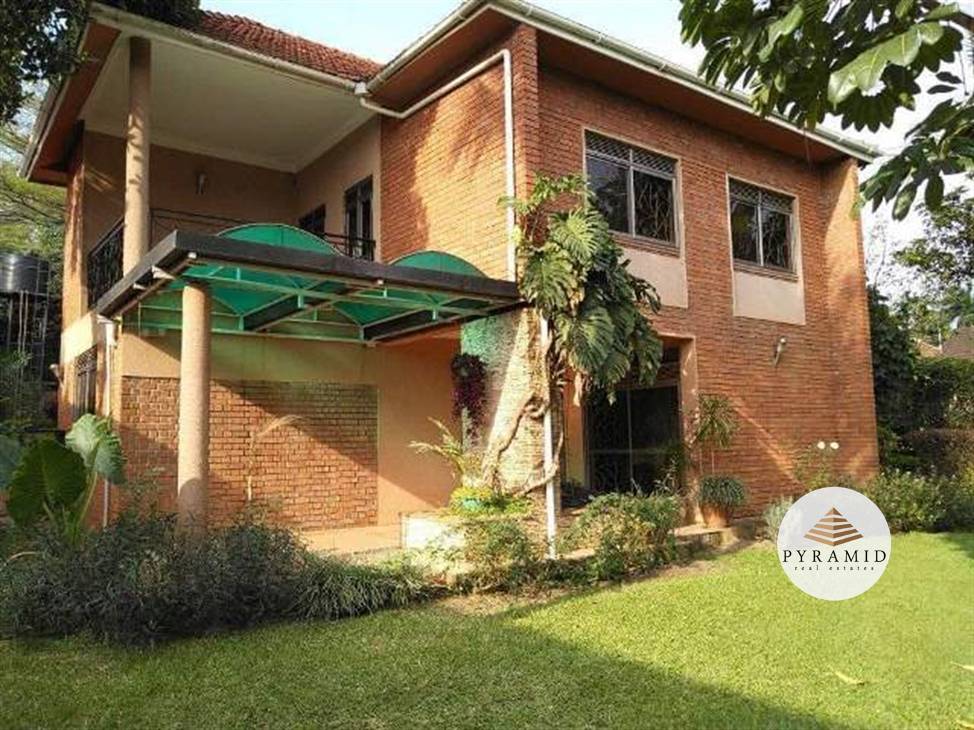 Storyed house for rent in Bugolobi Kampala