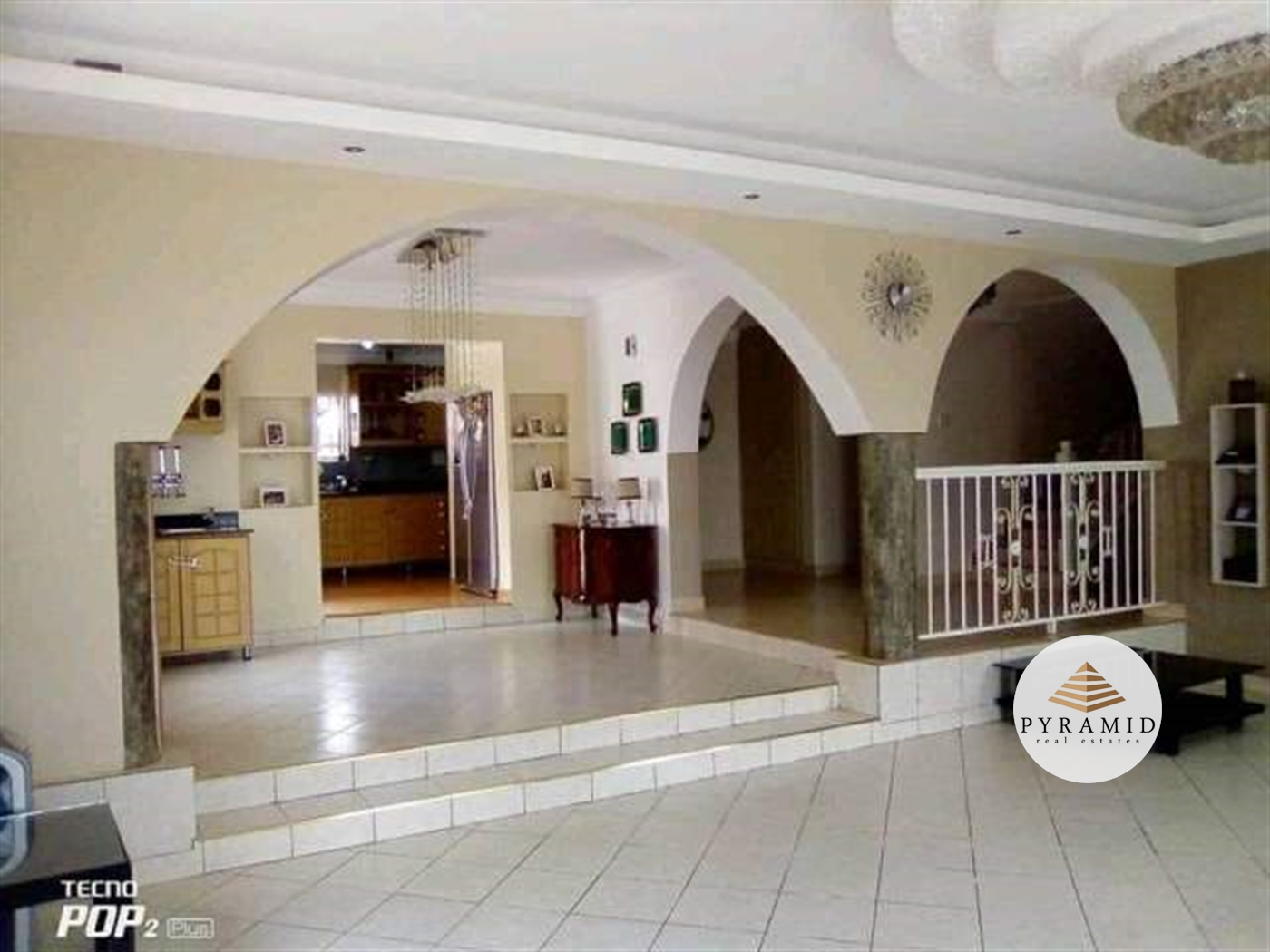 Storyed house for sale in Bukoto Kampala