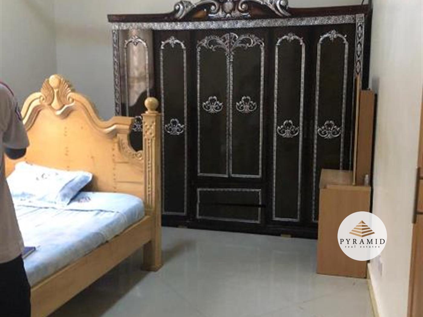 Mansion for rent in Munyonyo Kampala