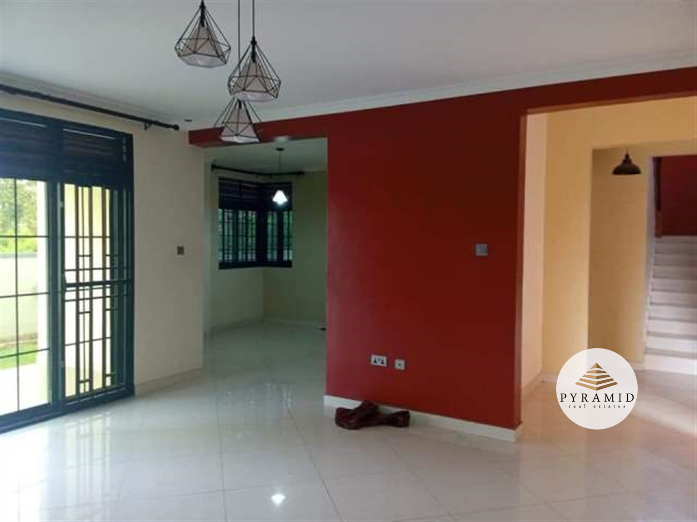 Storeyed house for sale in Kiwatule Kampala
