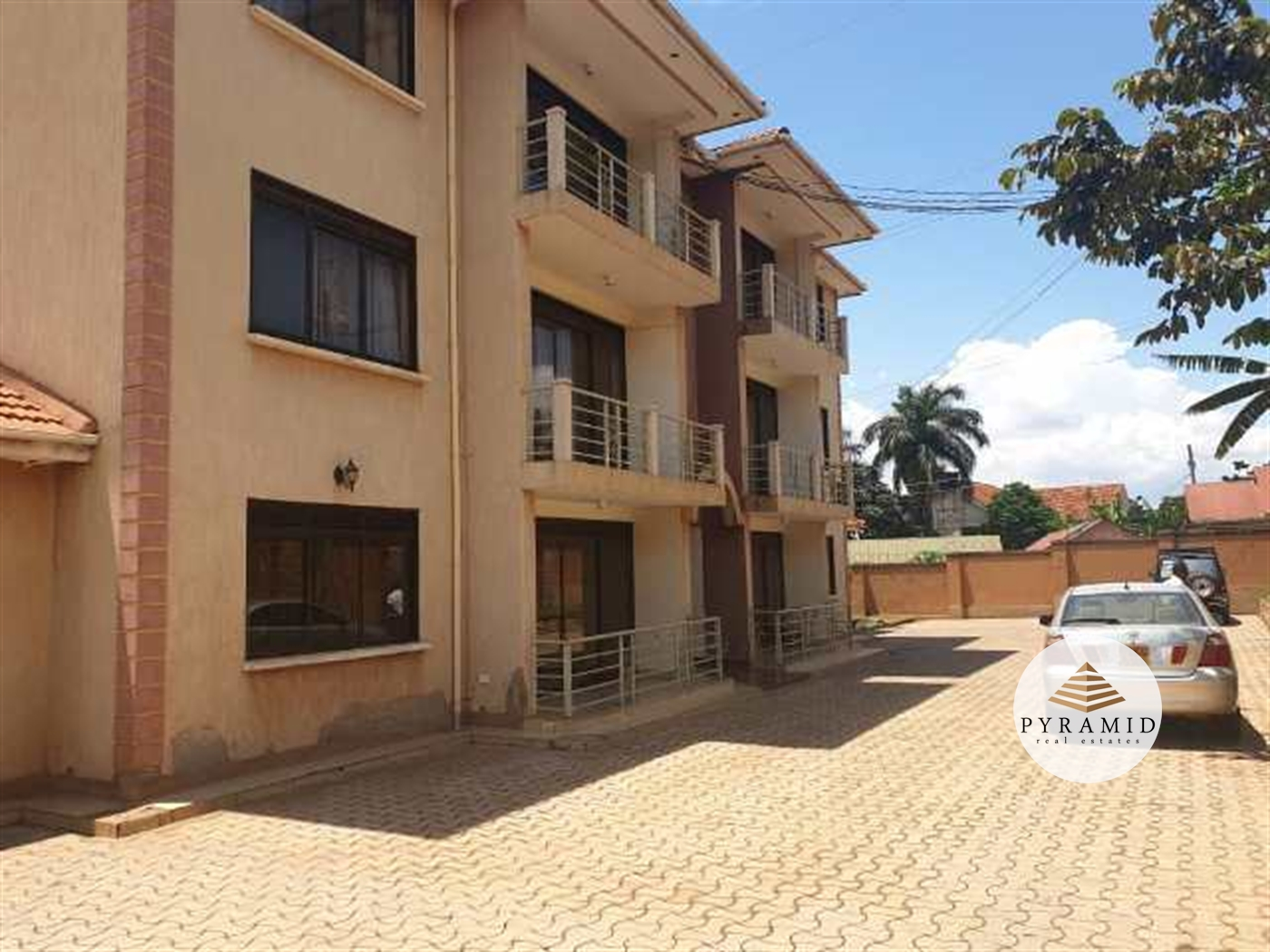 Storyed house for rent in Naguru Kampala