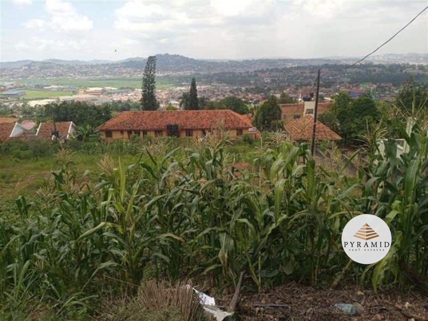 Commercial Land for sale in Mutungo Kampala