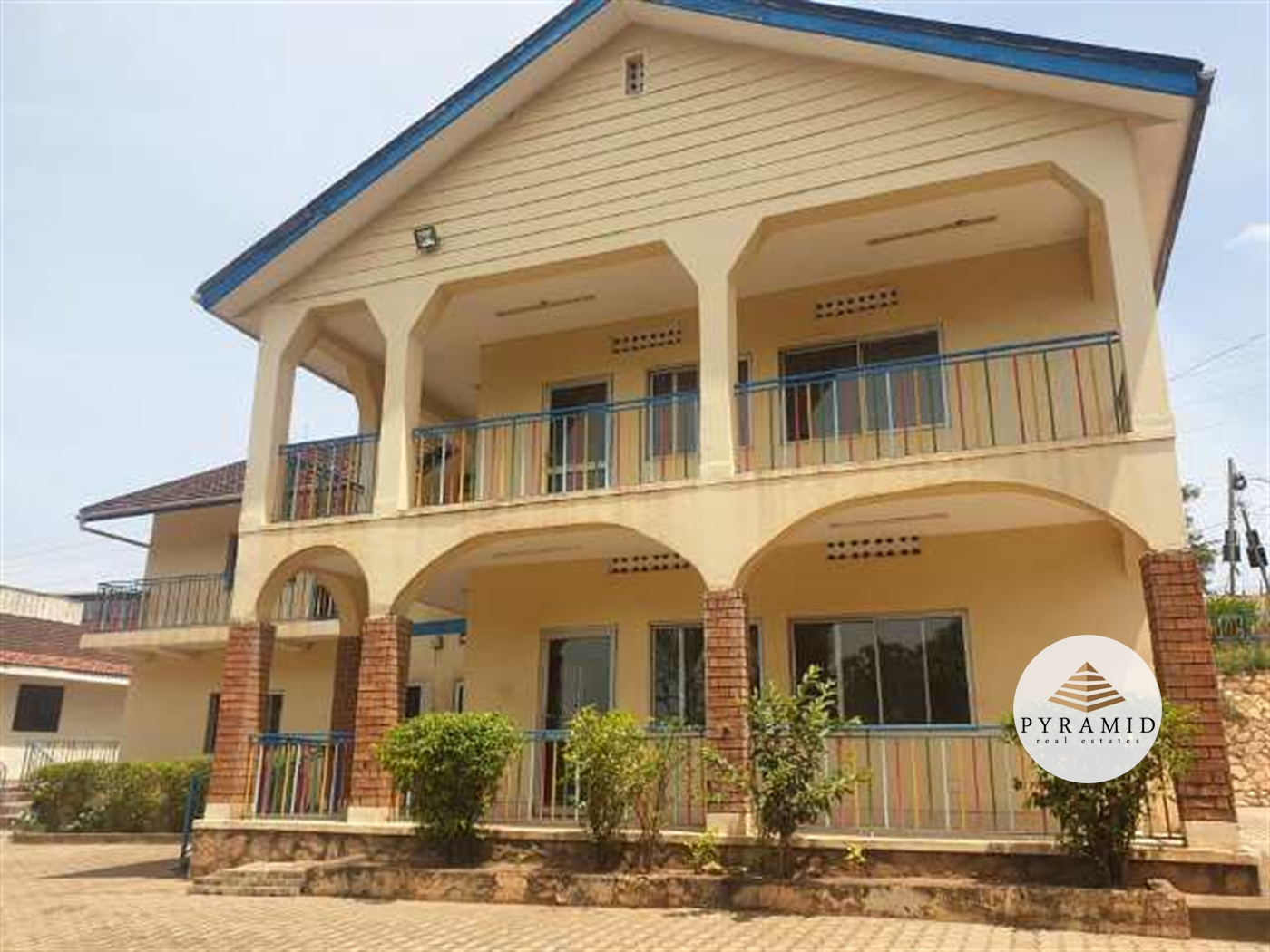 Office Space for rent in Naguru Kampala