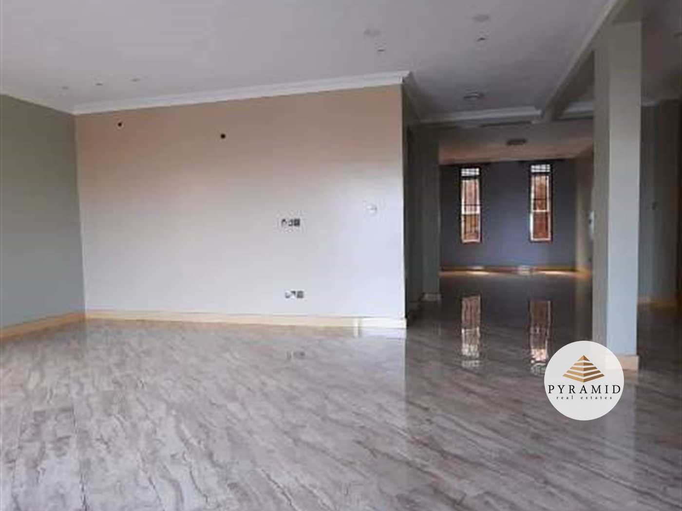 Storyed house for sale in Kyanja Kampala
