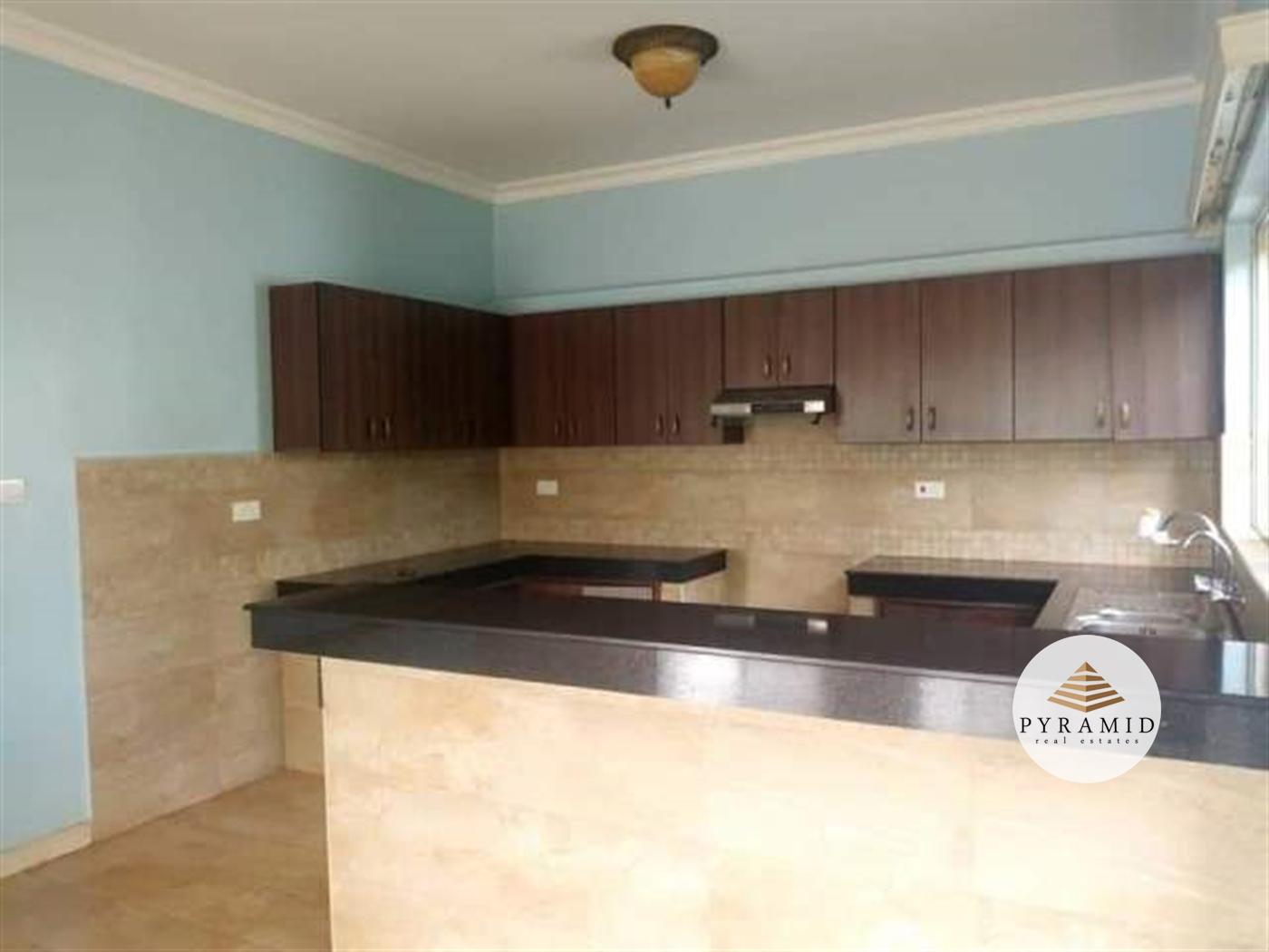 Duplex for rent in Luzira Kampala