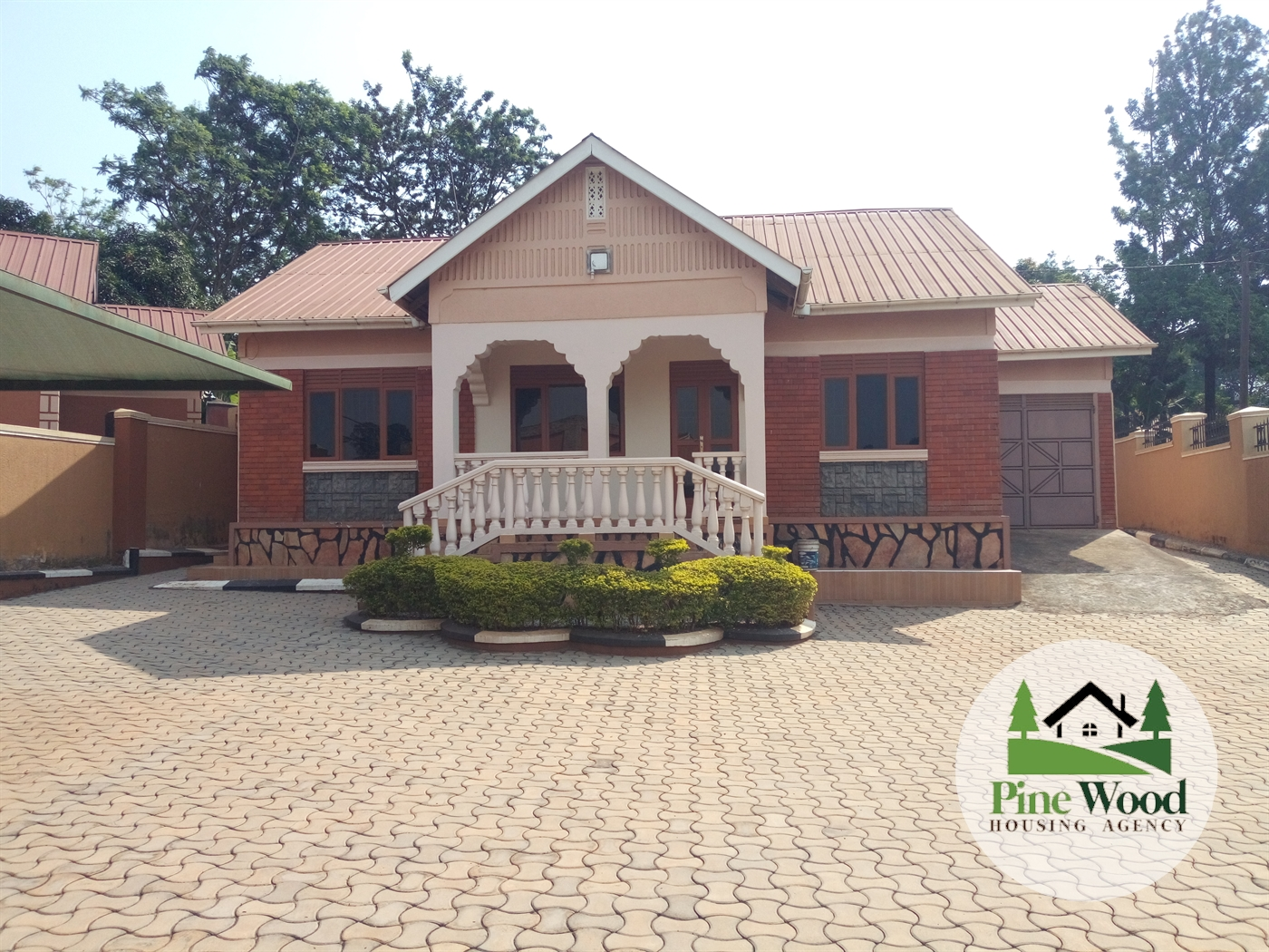Bungalow for sale in Kitetika Wakiso