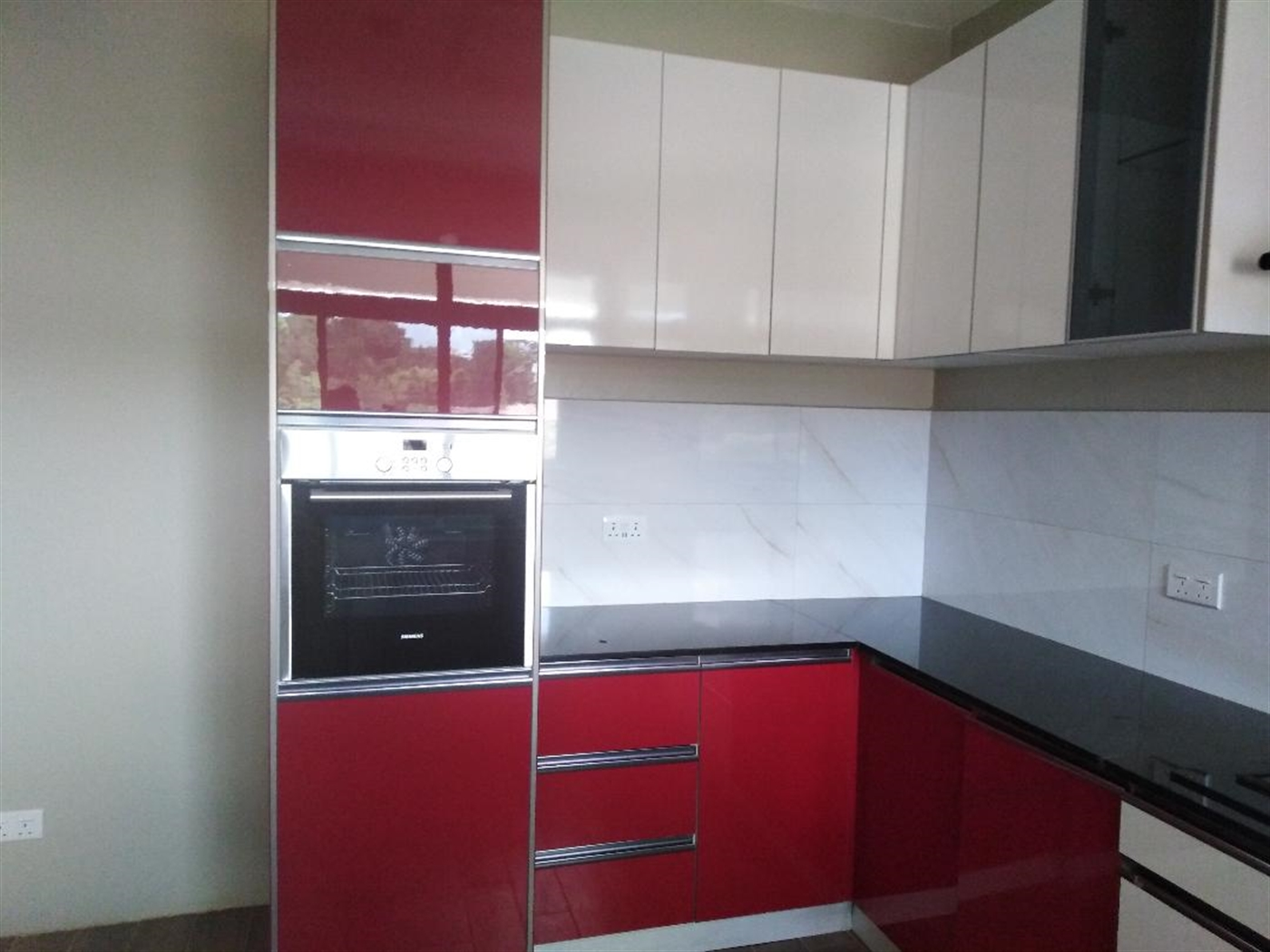 Apartment for sale in Lugogo Kampala