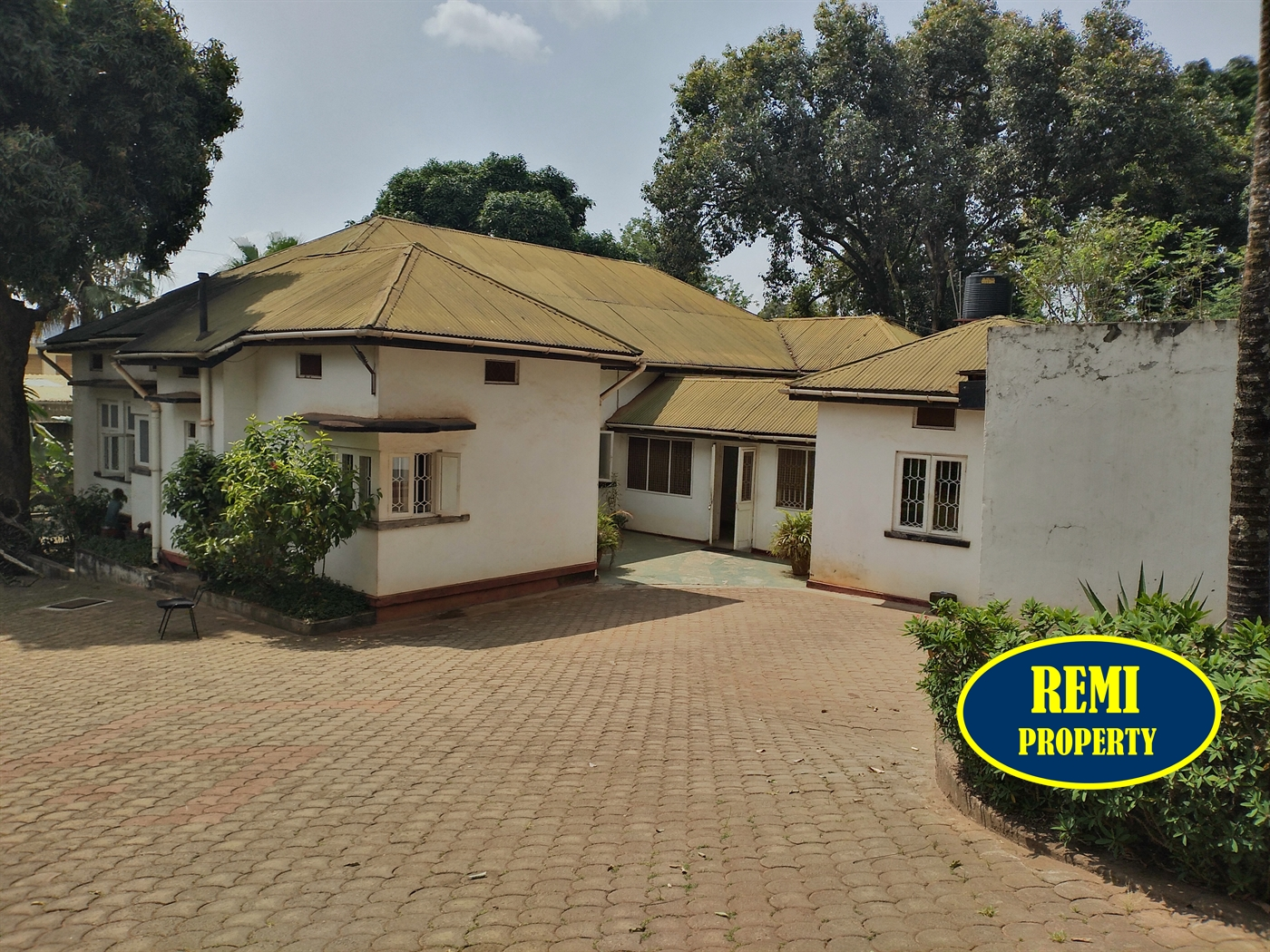 Bungalow for rent in Kyadondo Kampala