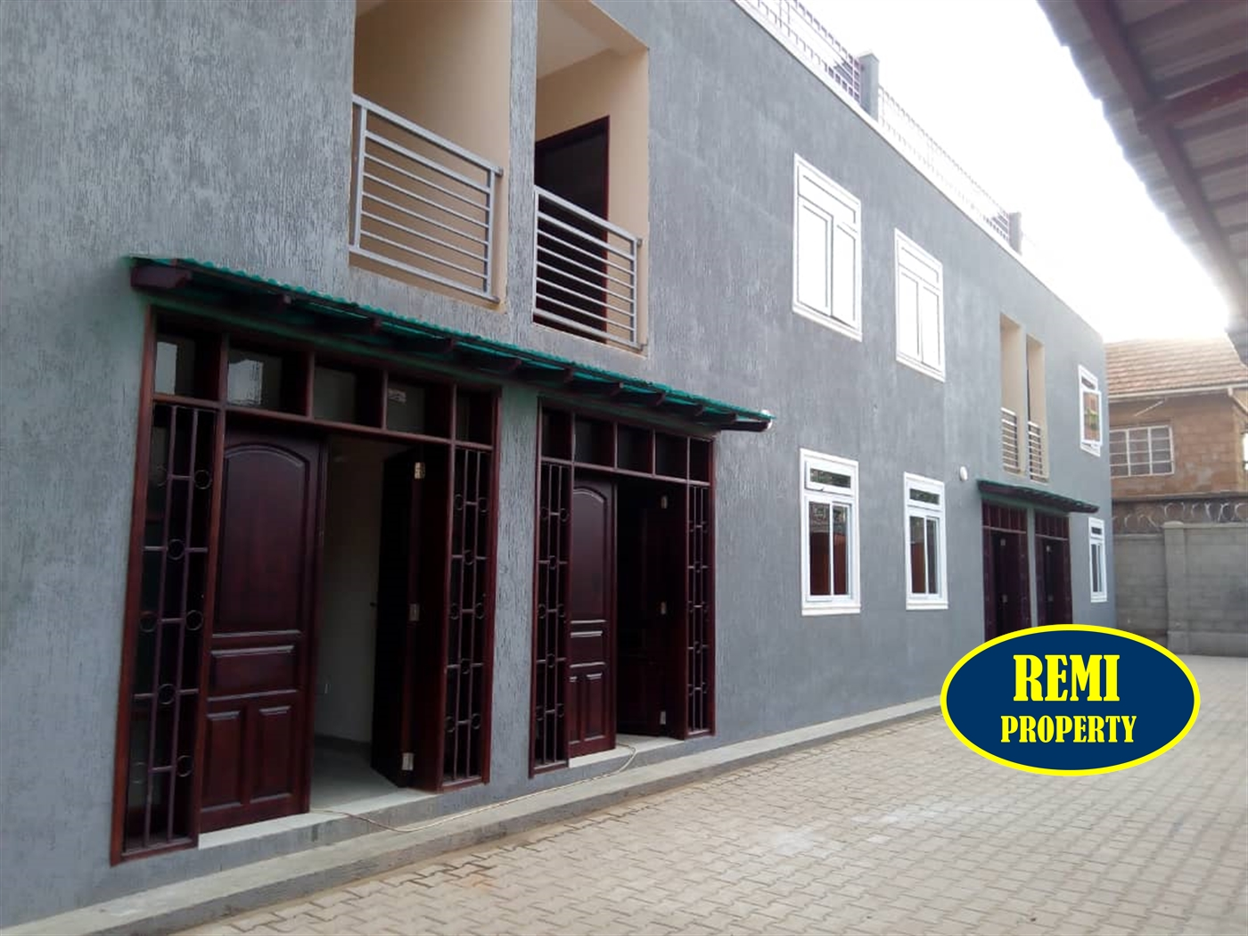 Duplex for sale in Makerere Kampala