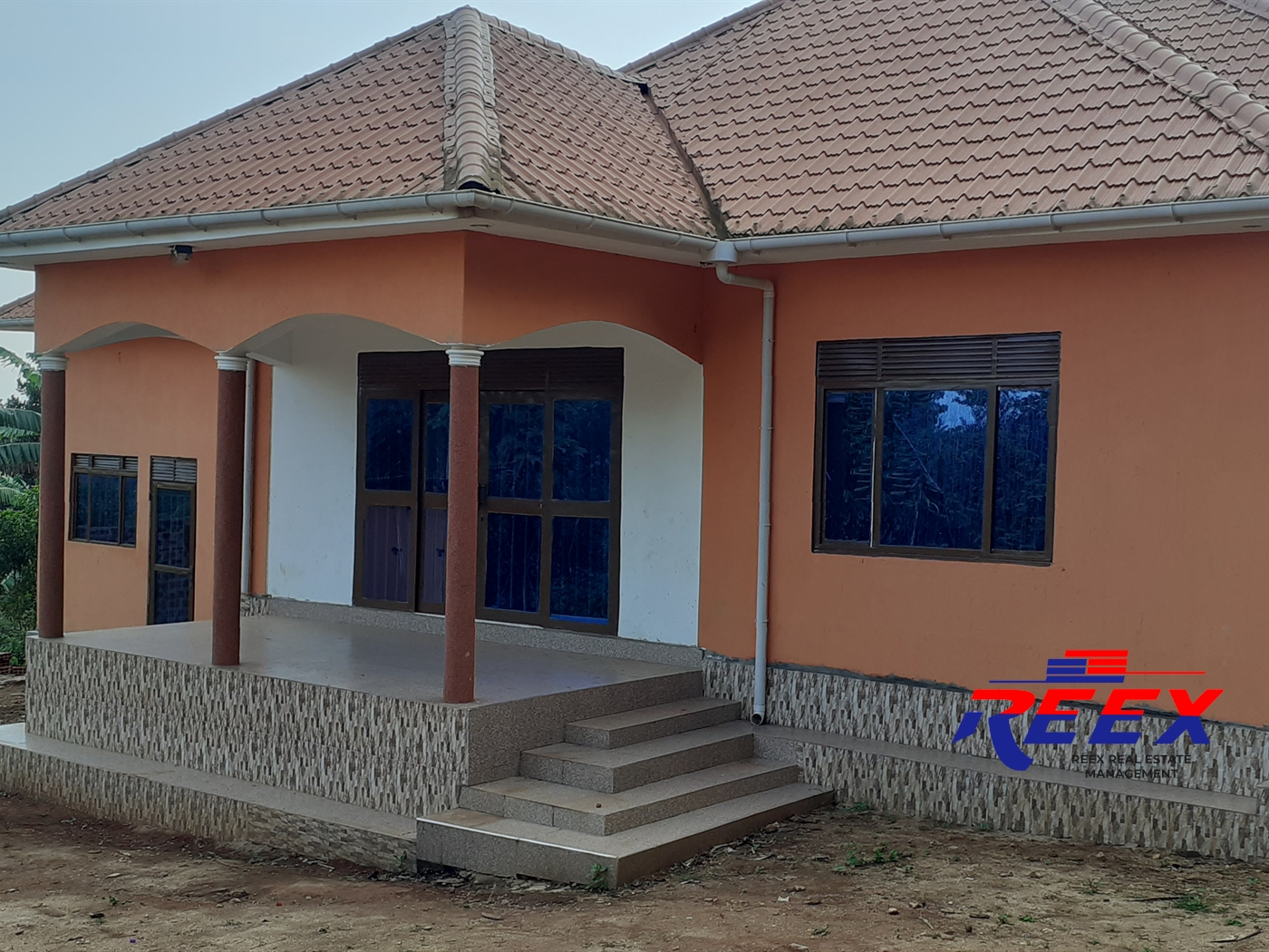 Bungalow for sale in Mbalala Mukono
