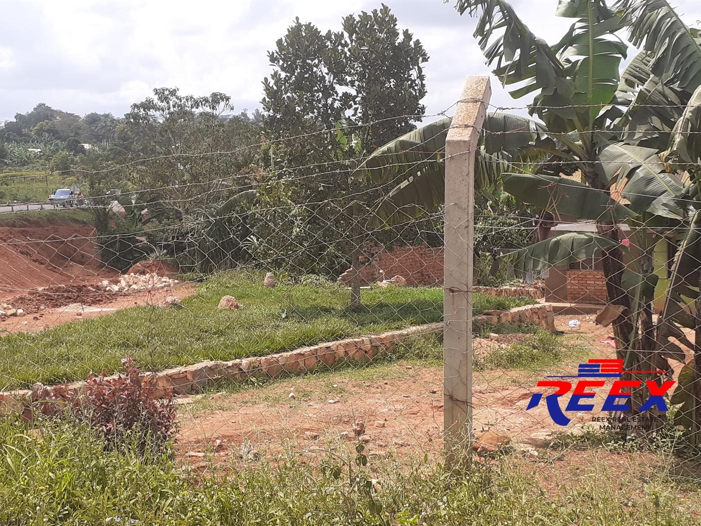 Multi Purpose Land for sale in Namumira Mukono