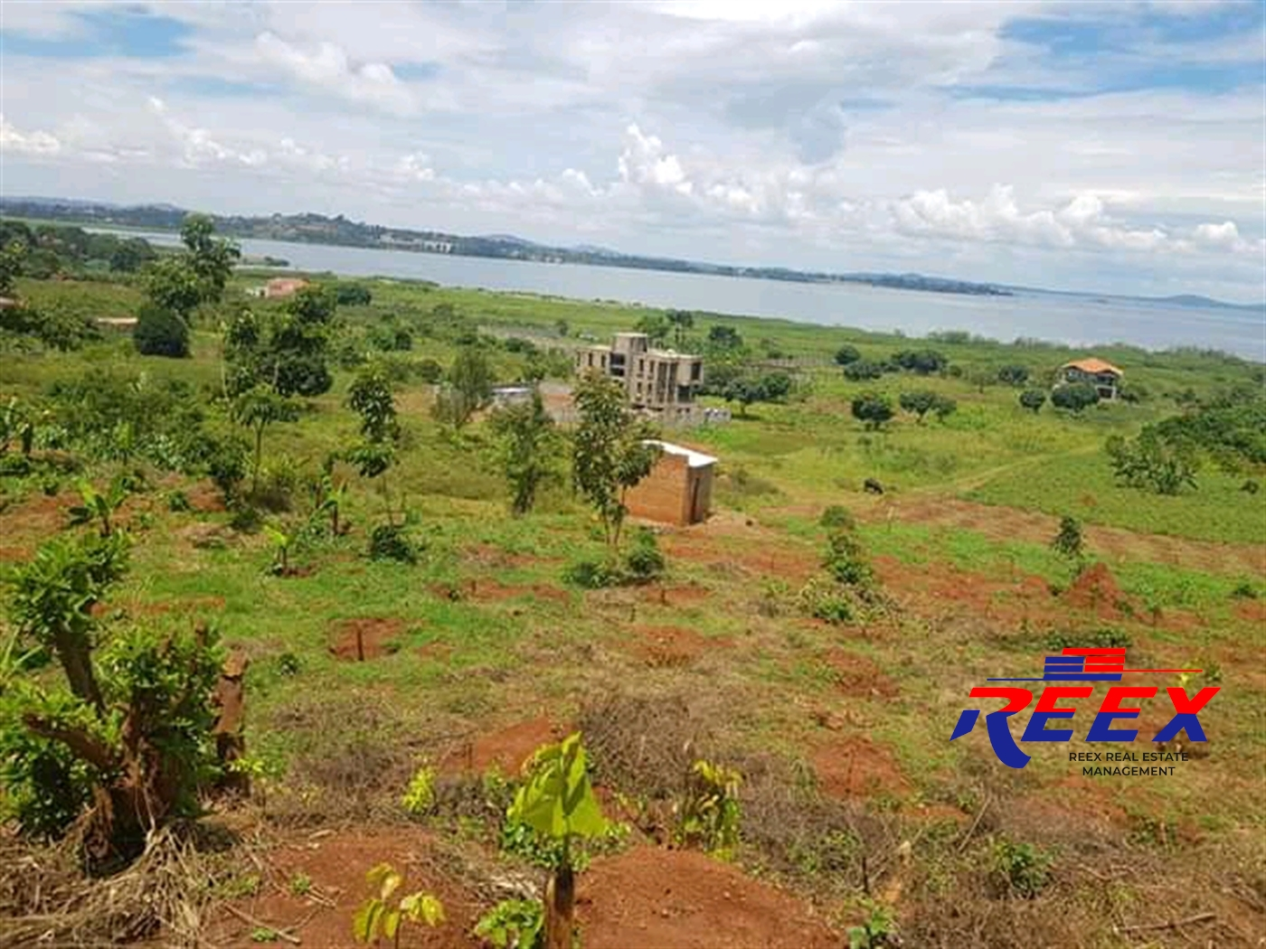 Multi Purpose Land for sale in Entebbe Wakiso