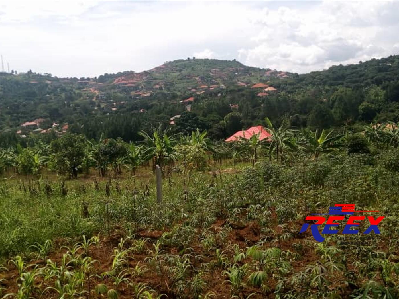 Multipurpose Land for sale in Kajjansi Wakiso
