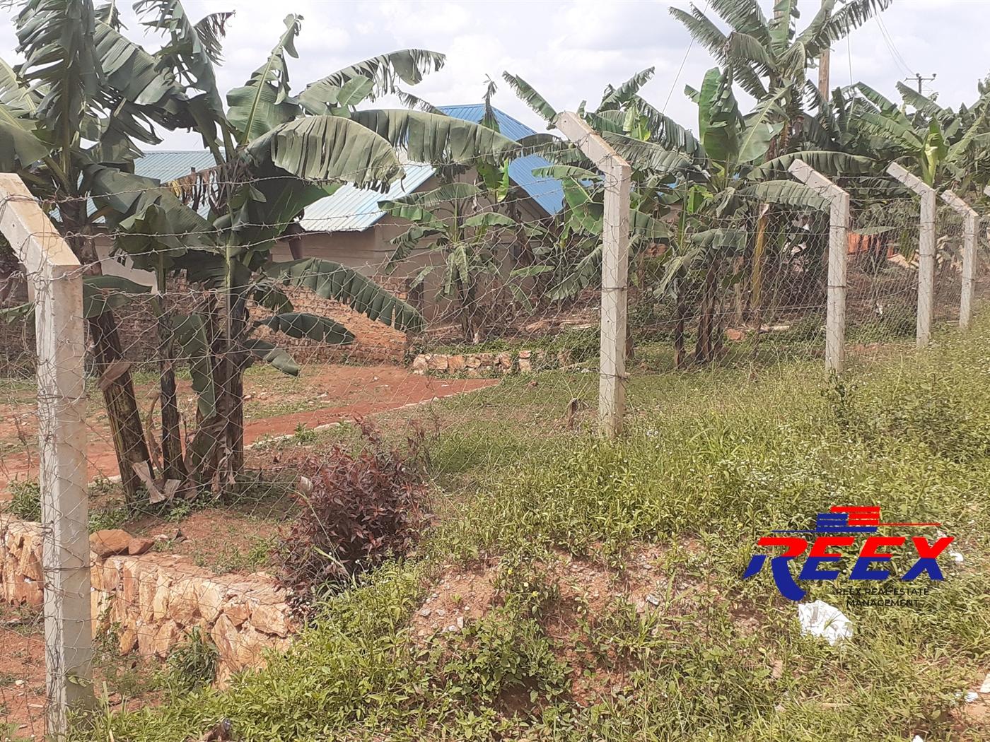Multipurpose Land for sale in Namumira Mukono