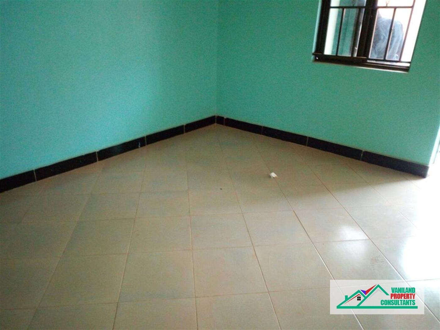 Semi Detached for rent in Kisasi Kampala