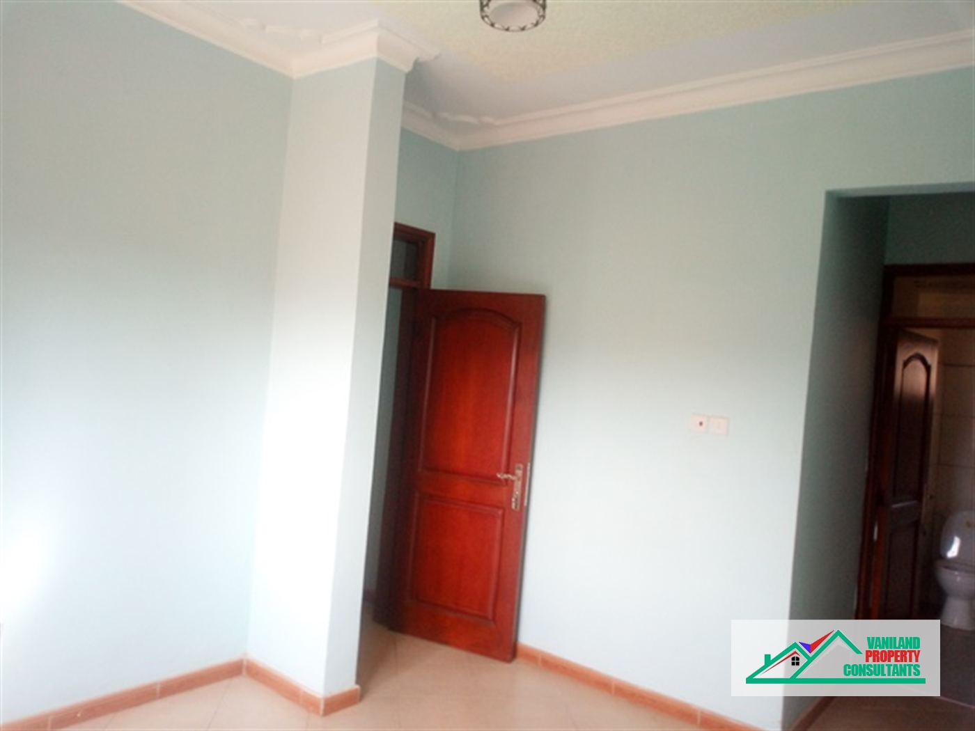 Semi Detached for rent in Buwaate Wakiso
