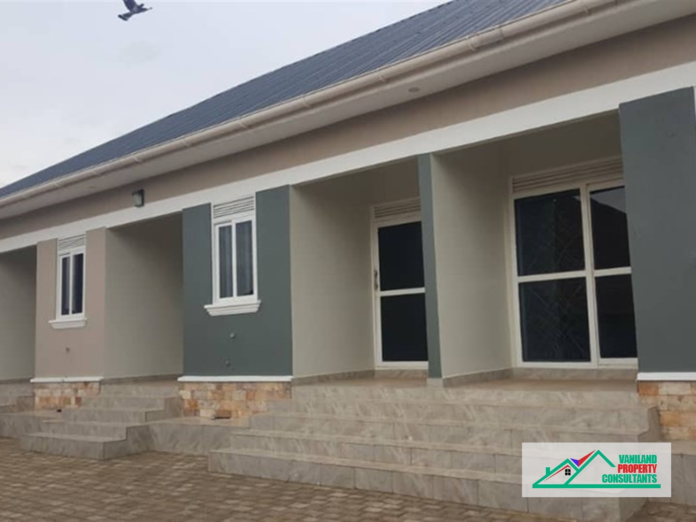 Semi Detached for rent in Mbalwa Kampala