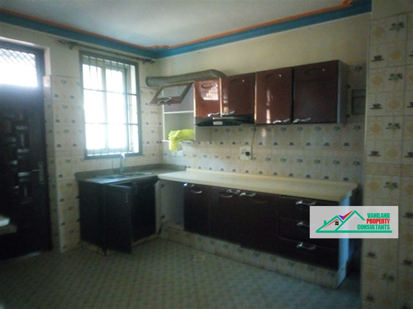 Apartment for rent in Naalya Kampala