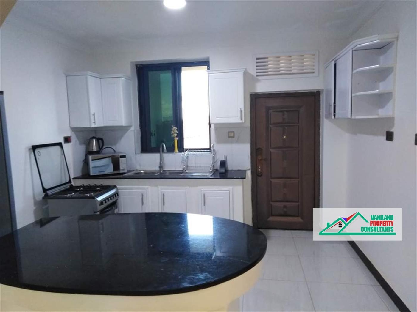 Apartment for rent in Kisasi Kampala