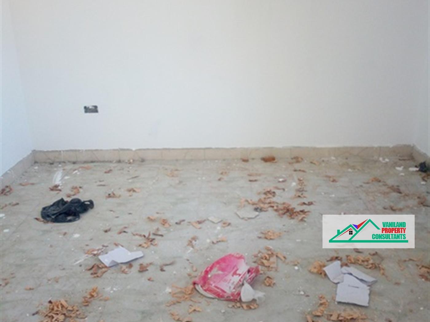 Semi Detached for rent in Zzana Kampala