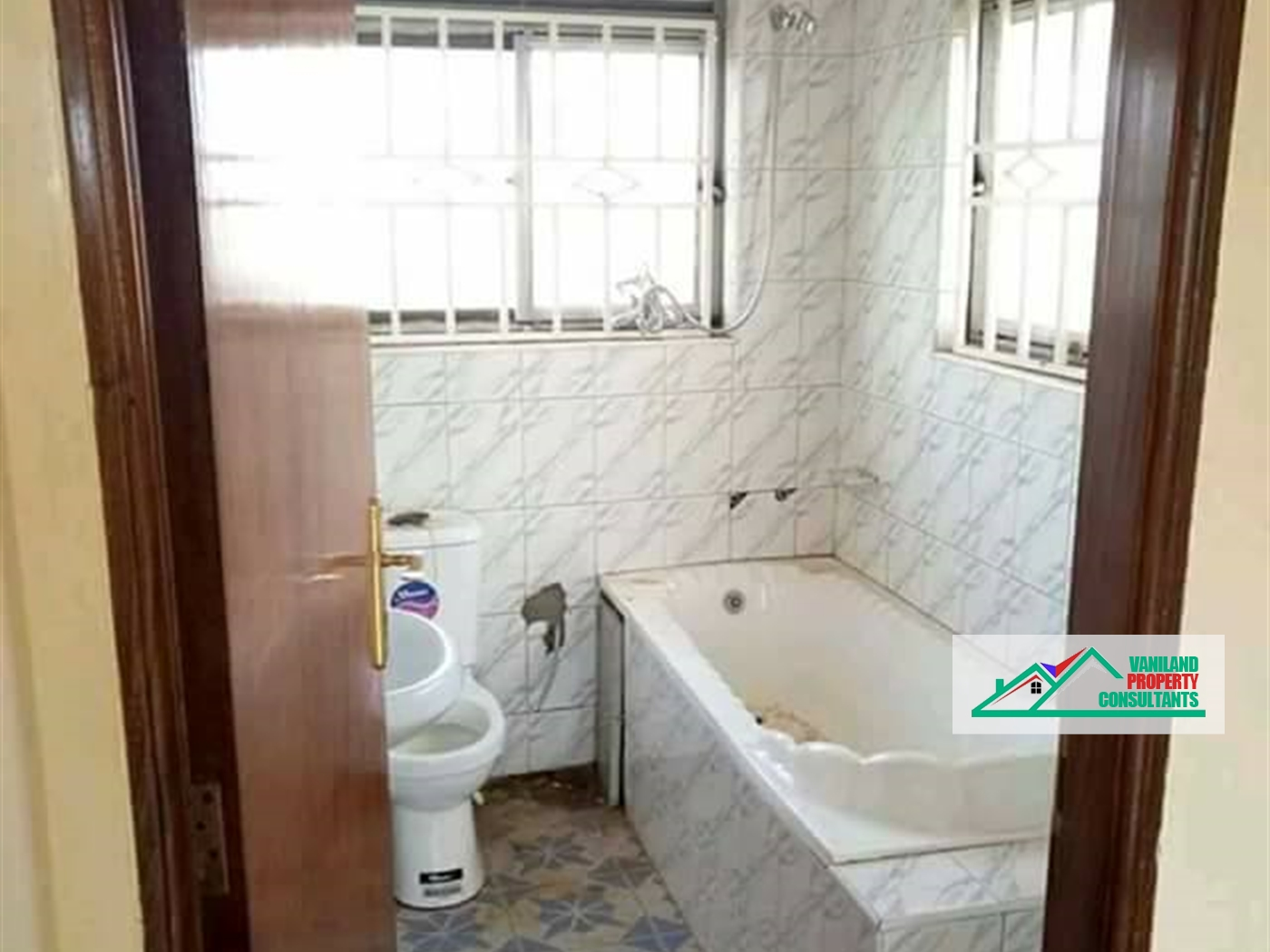 Apartment for rent in Kurambiro Kampala