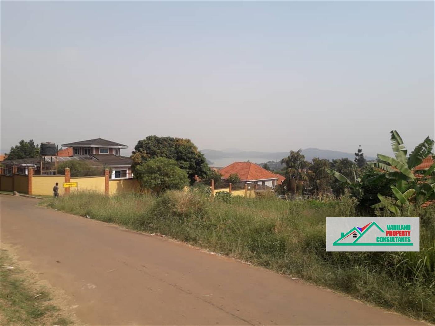 Residential Land for sale in Ssonde Mukono