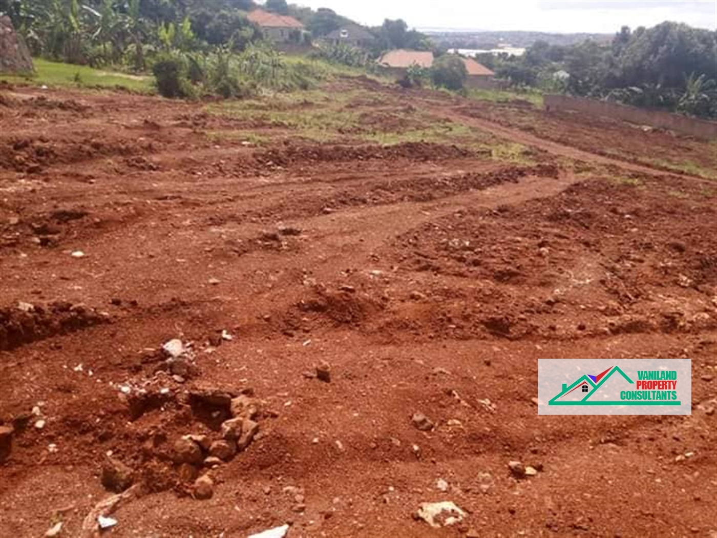 Residential Land for sale in Magere Kampala