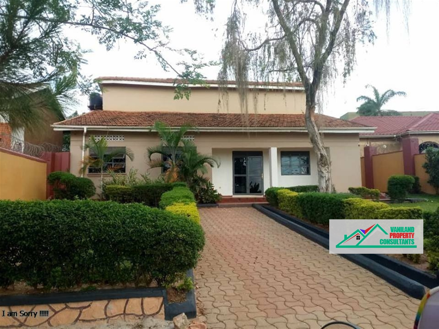 Maisonette for rent in bukoto Kampala