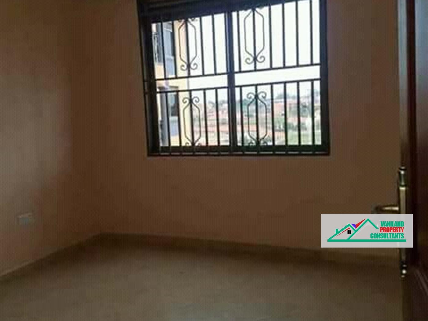 Apartment for rent in Kurambiro Kampala
