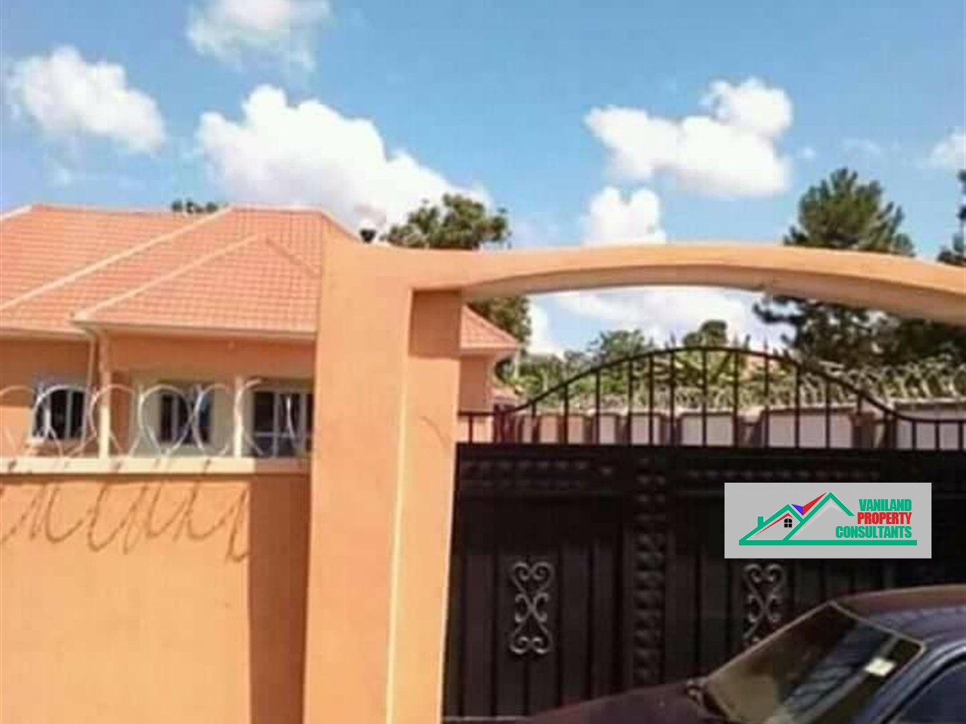 Bungalow for sale in Buddo Kampala