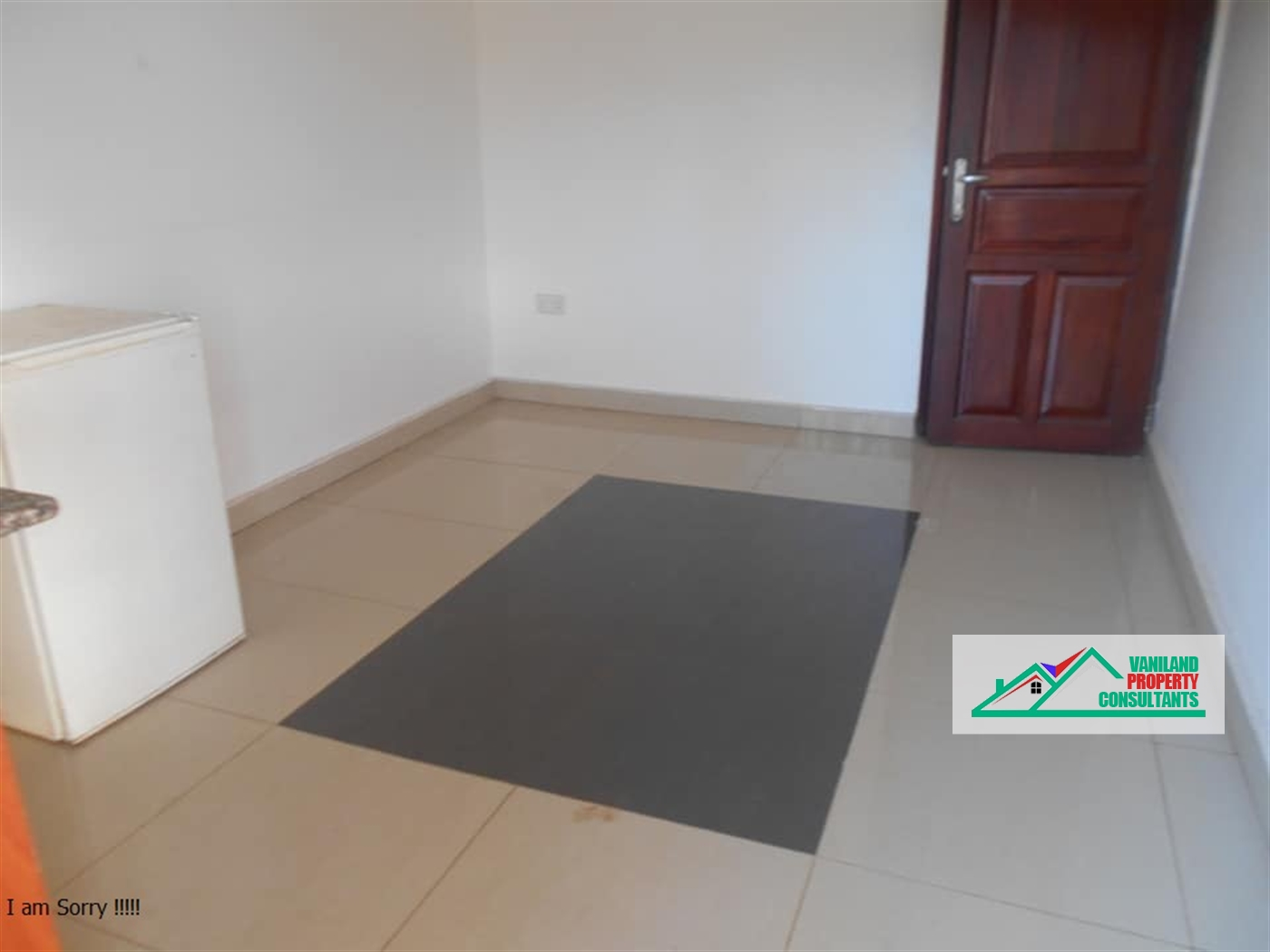 Apartment for rent in kireka Wakiso