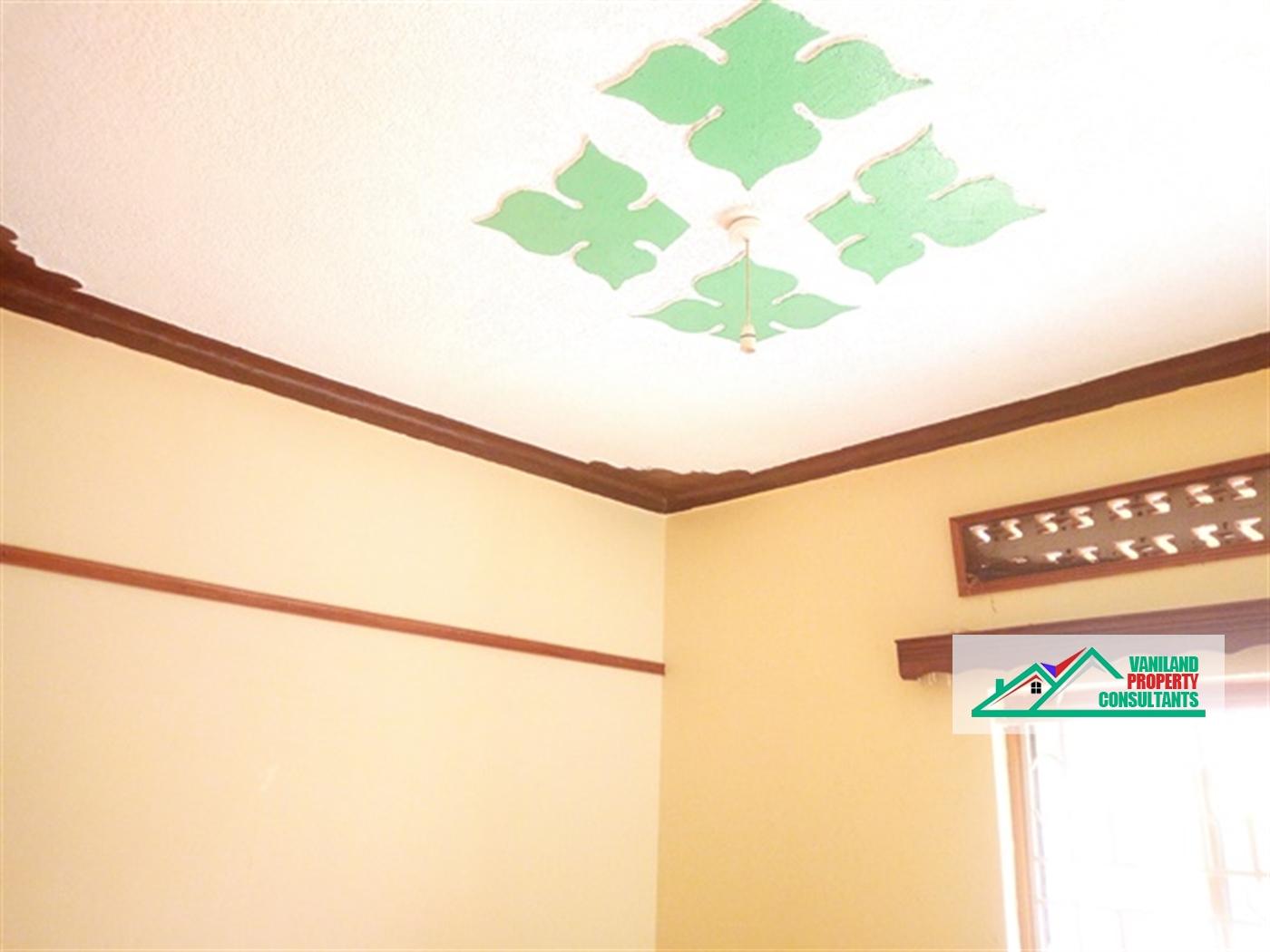 Semi Detached for rent in Kiwanga Wakiso