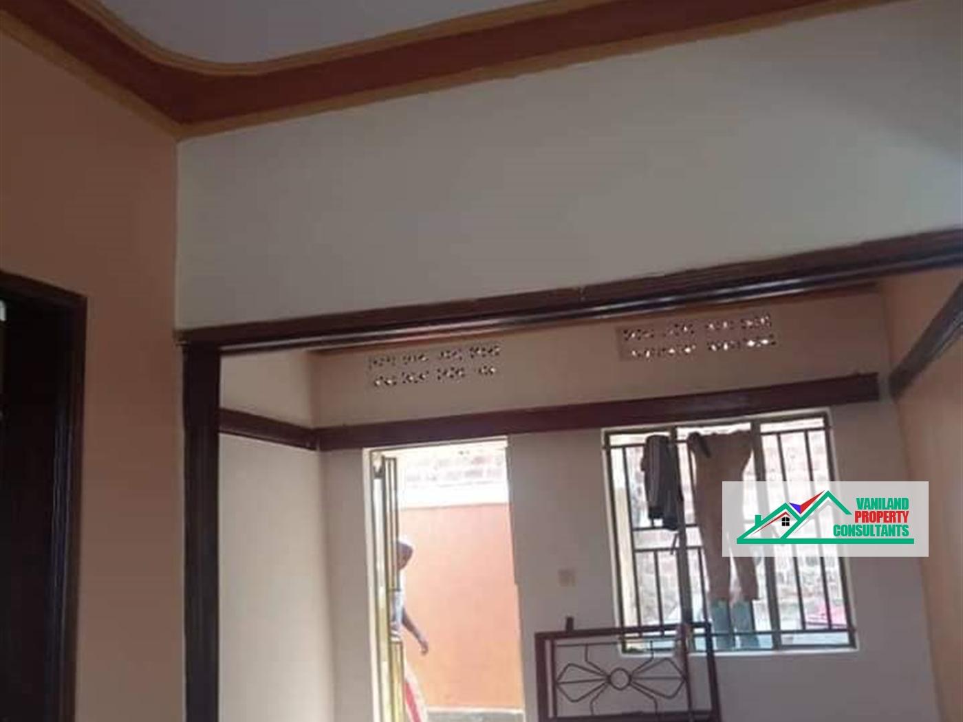 Bungalow for sale in Nansana Kampala