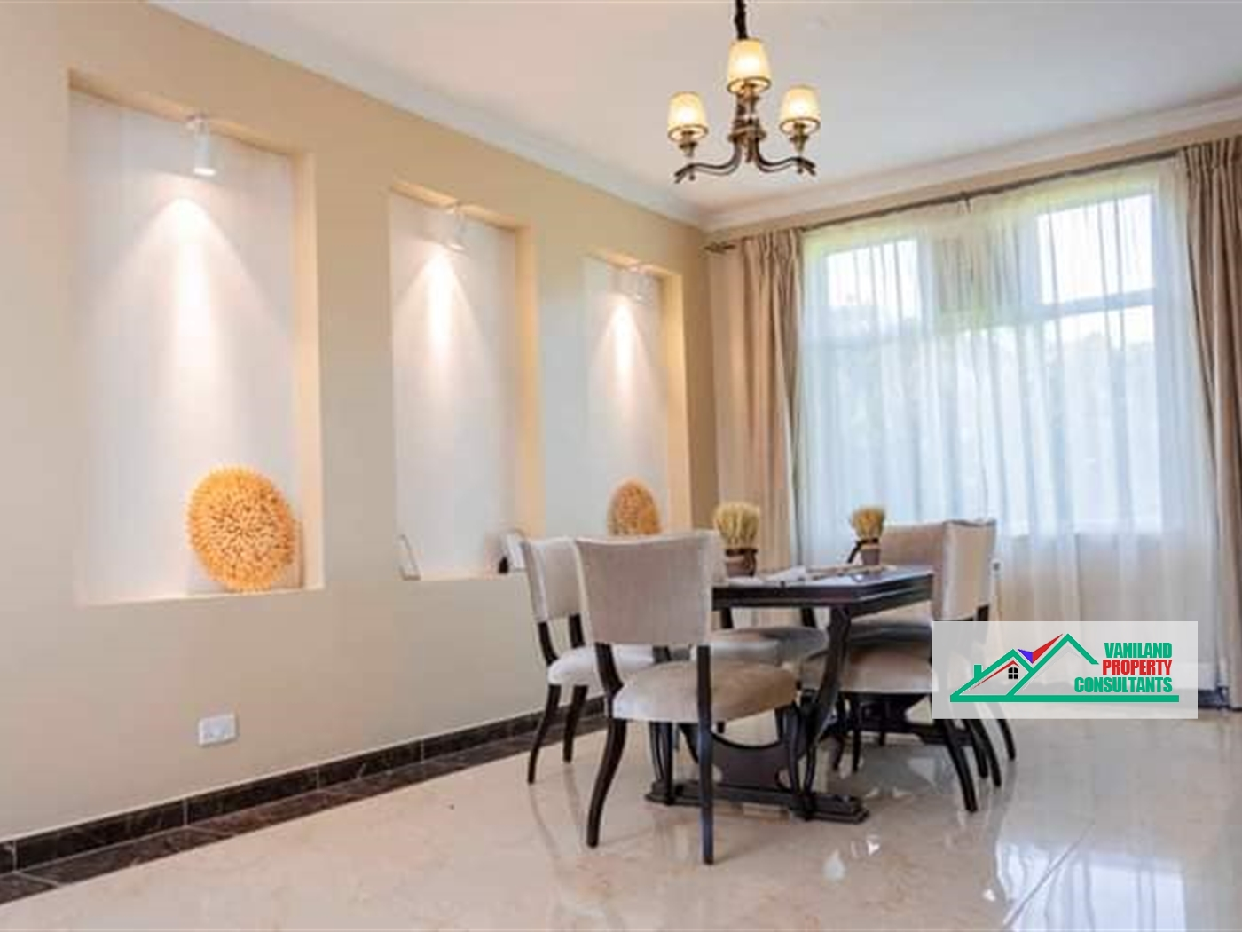 Apartment for sale in Nakasero Kampala