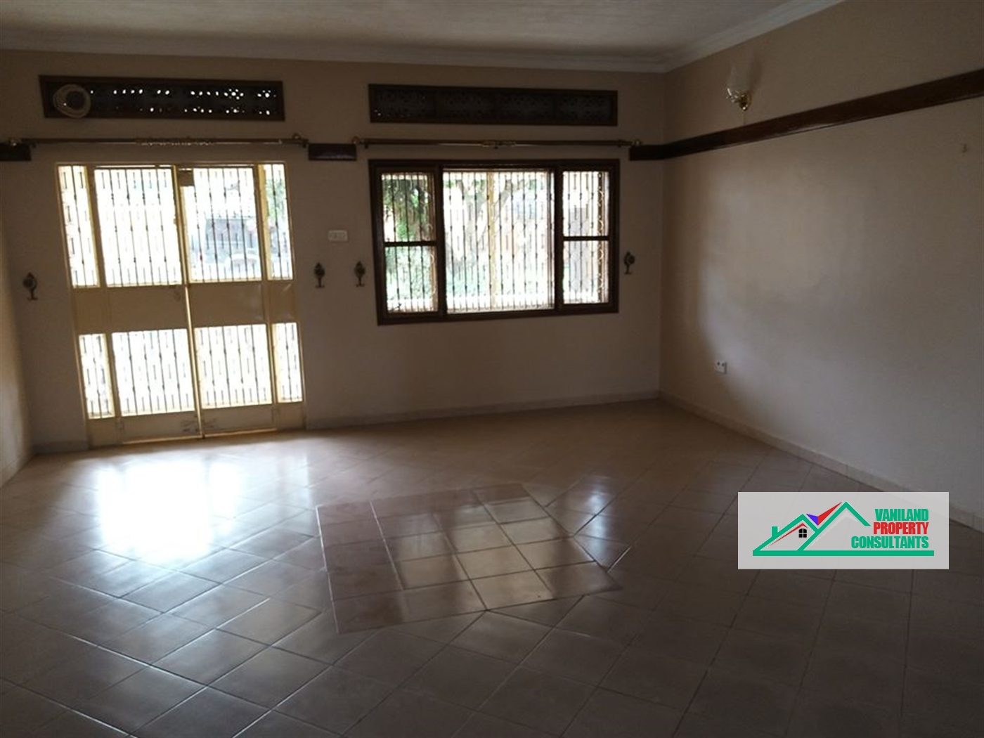 Bungalow for rent in Namugongo Wakiso