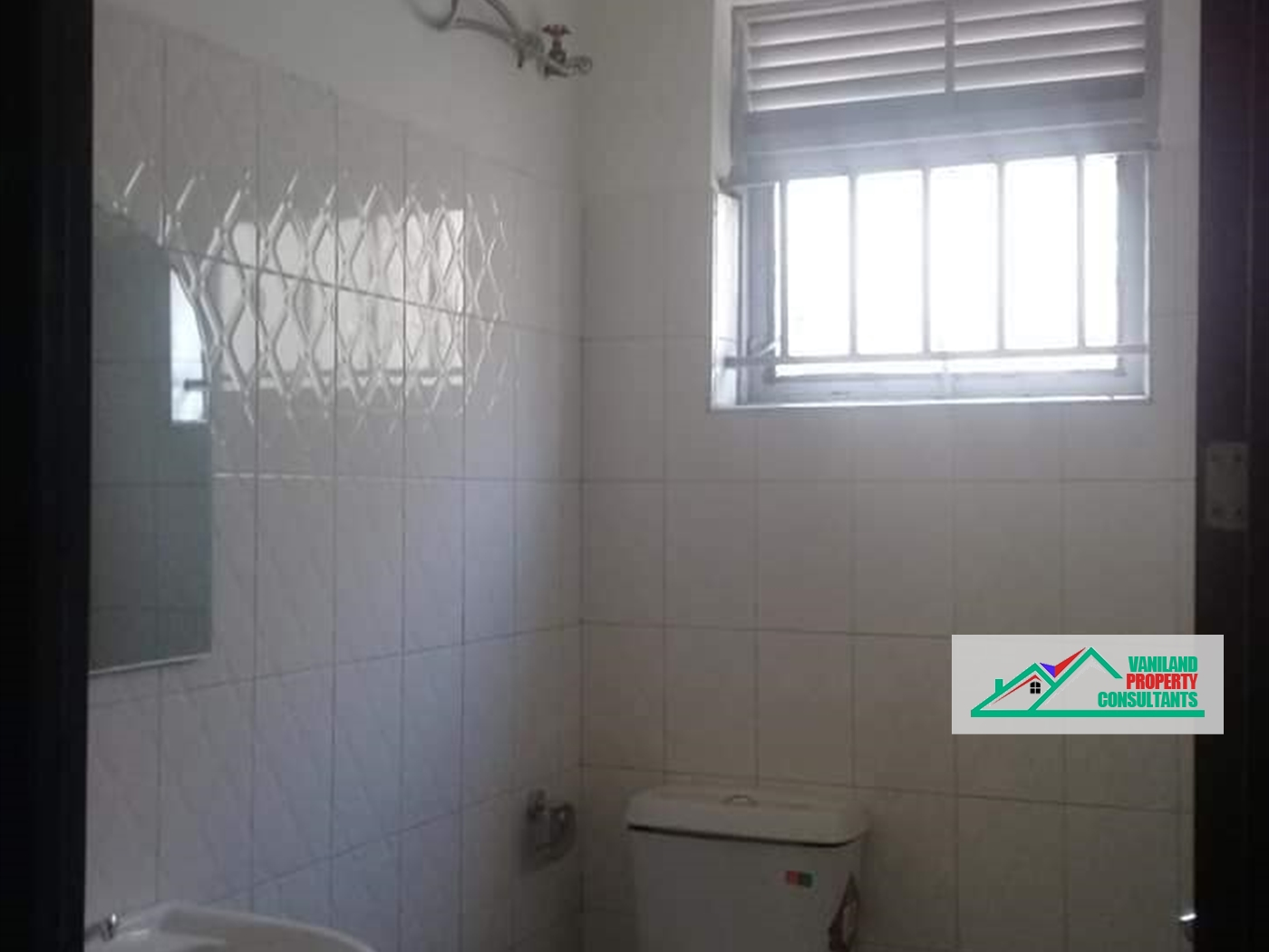Semi Detached for rent in Mpwererwe Kampala