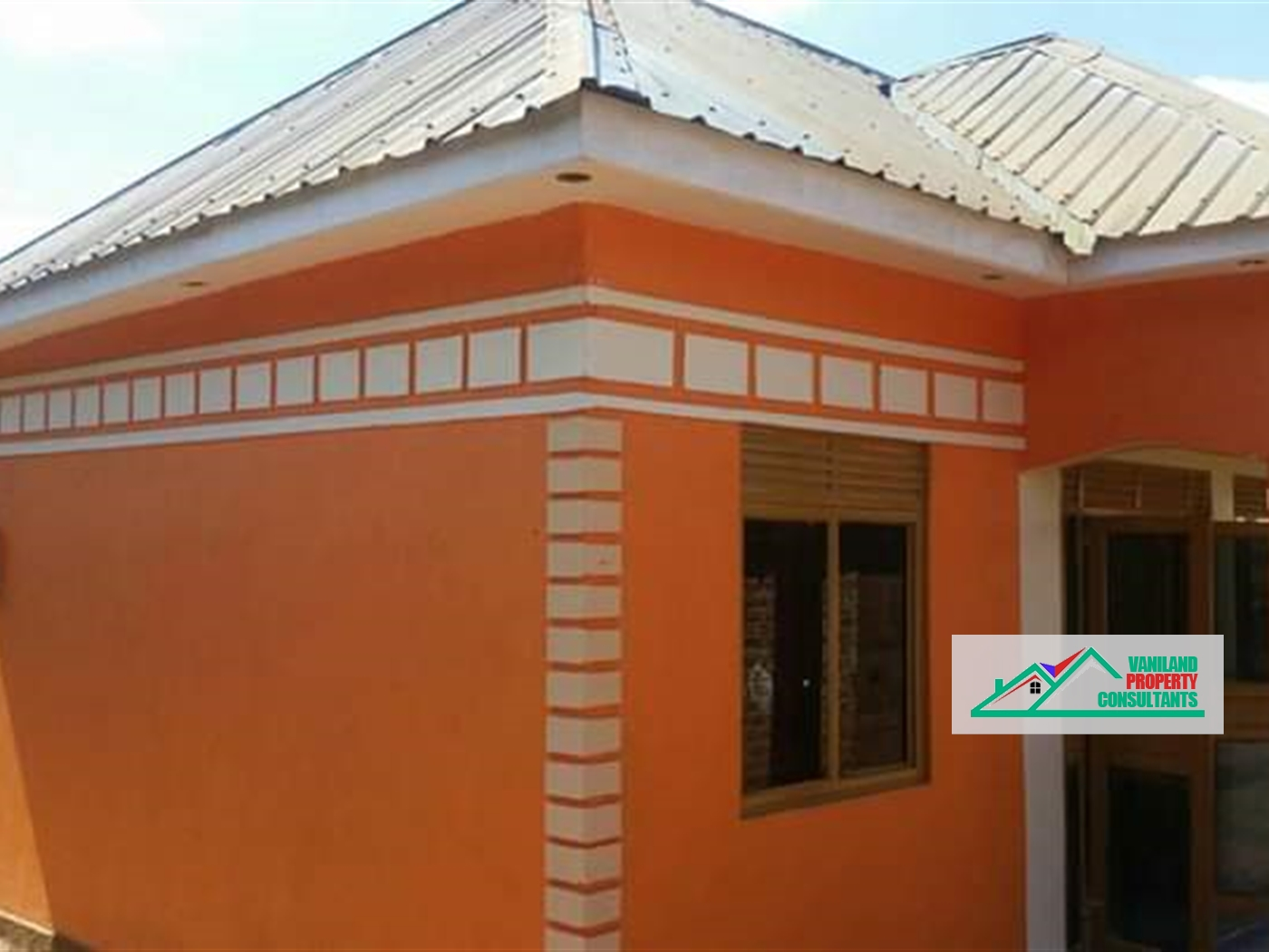 Bungalow for sale in Lugala Kampala