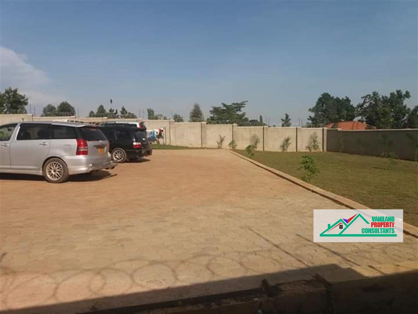 Apartment for rent in Seeta Wakiso
