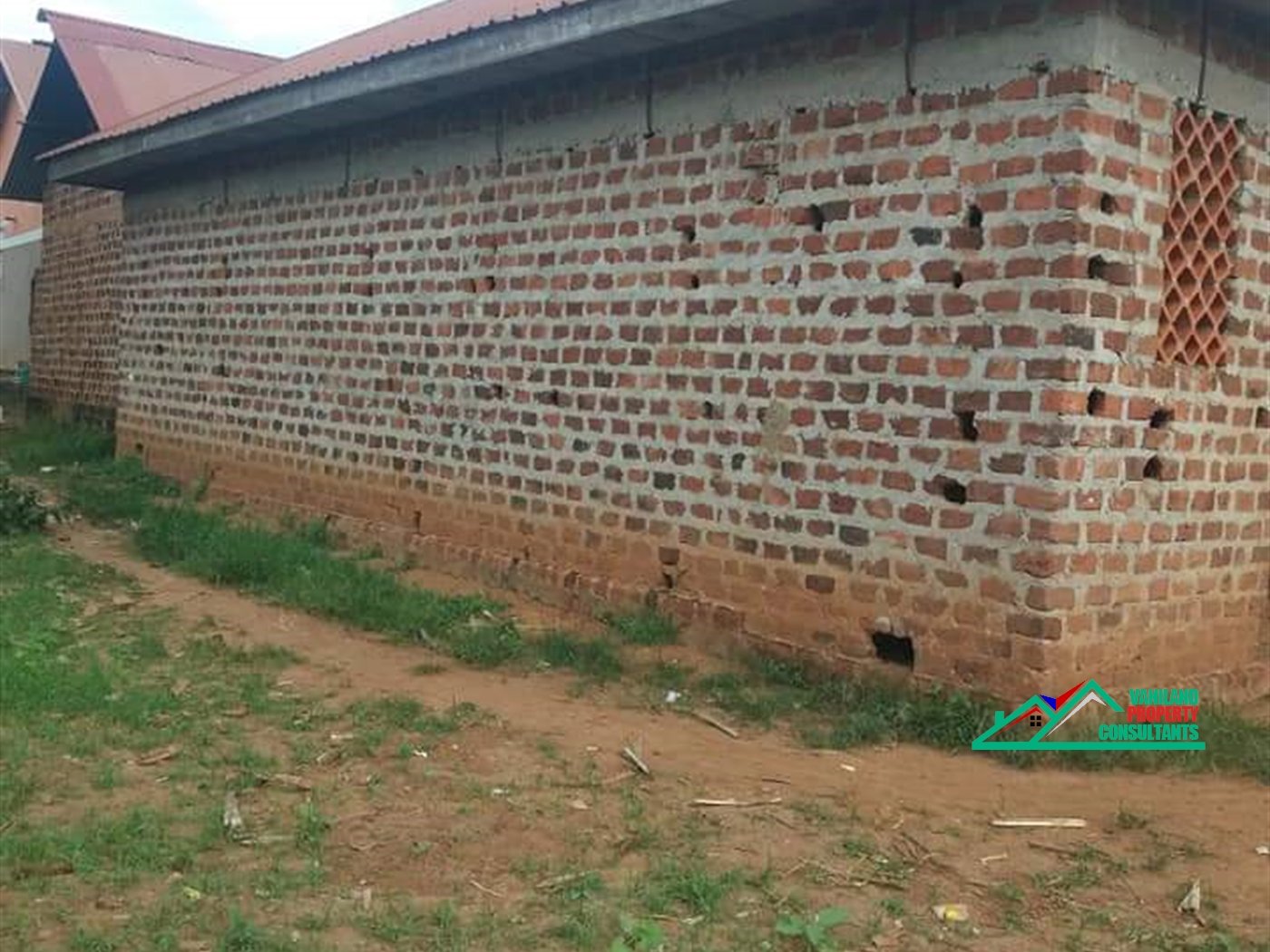 Shell House for sale in Seeta Mukono