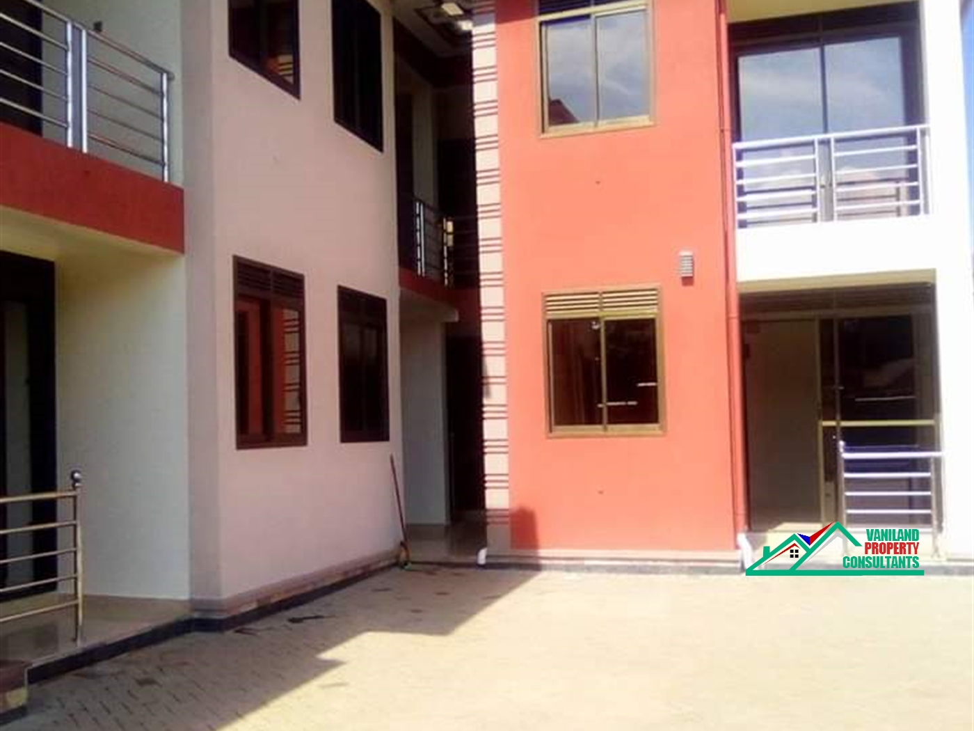 Apartment for rent in Kisasi Kampala