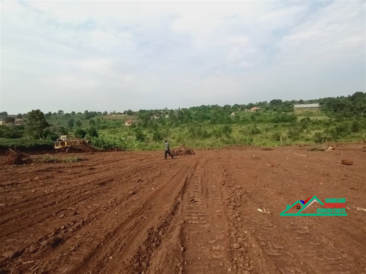Residential Land for sale in Gayaaza Wakiso