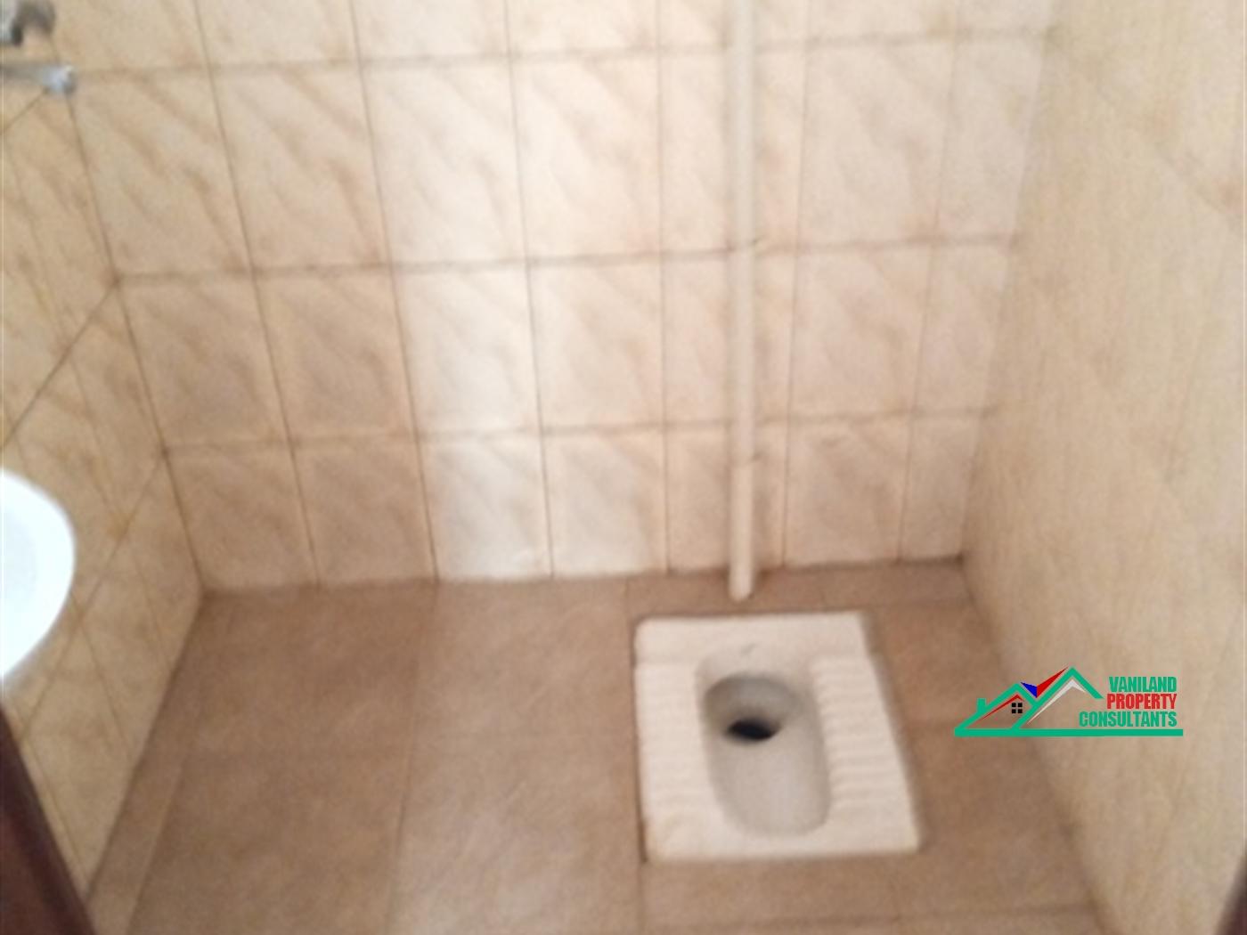 Semi Detached for rent in Gayaaza Wakiso