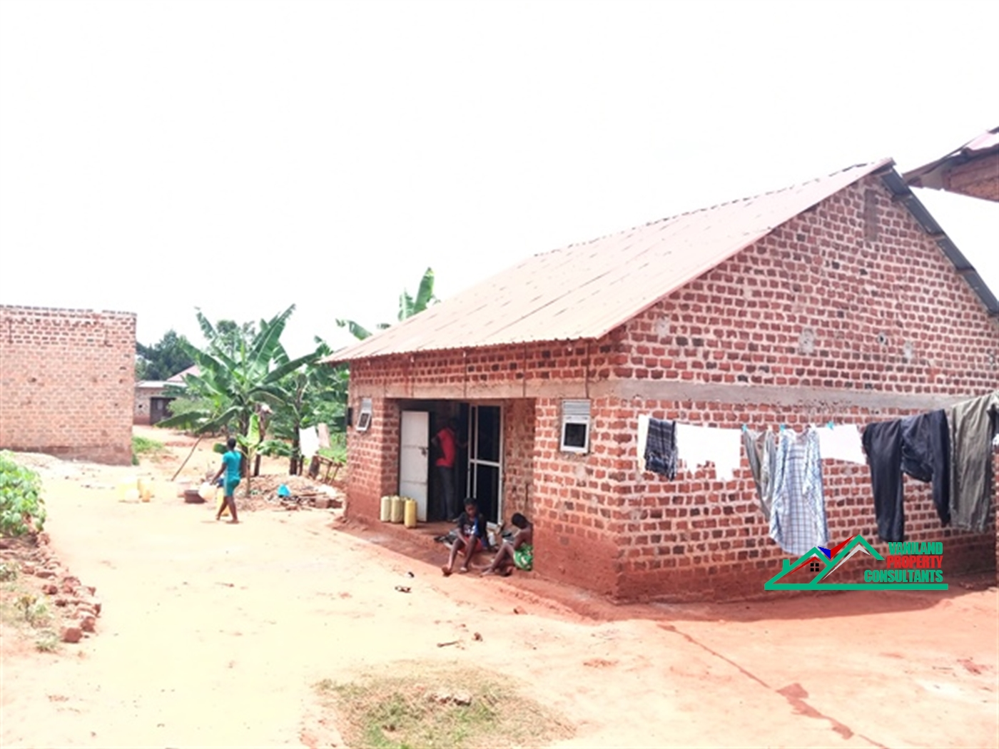 Bungalow for sale in Bukeerere Mukono