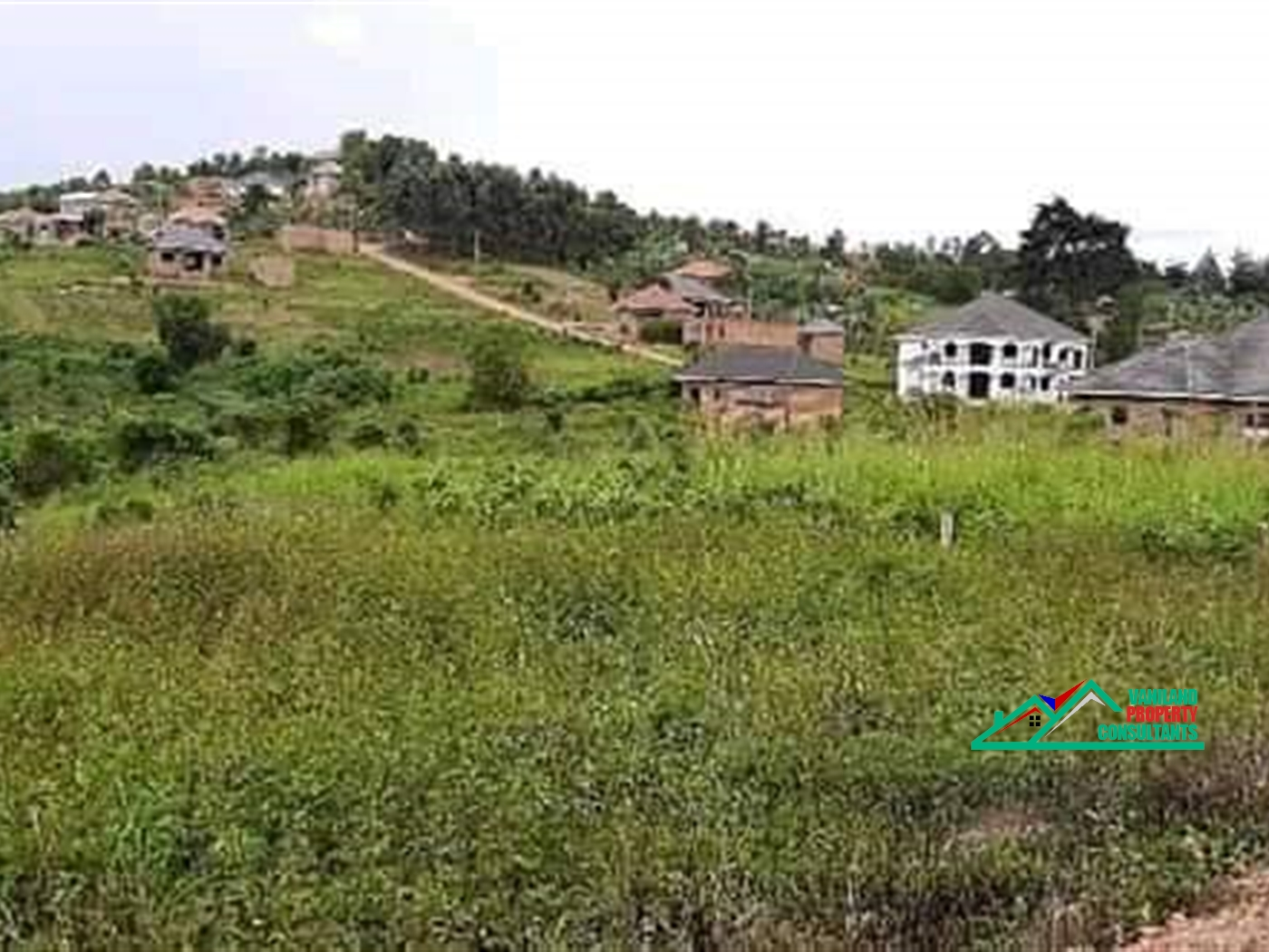 Residential Land for sale in Bukeerere Wakiso