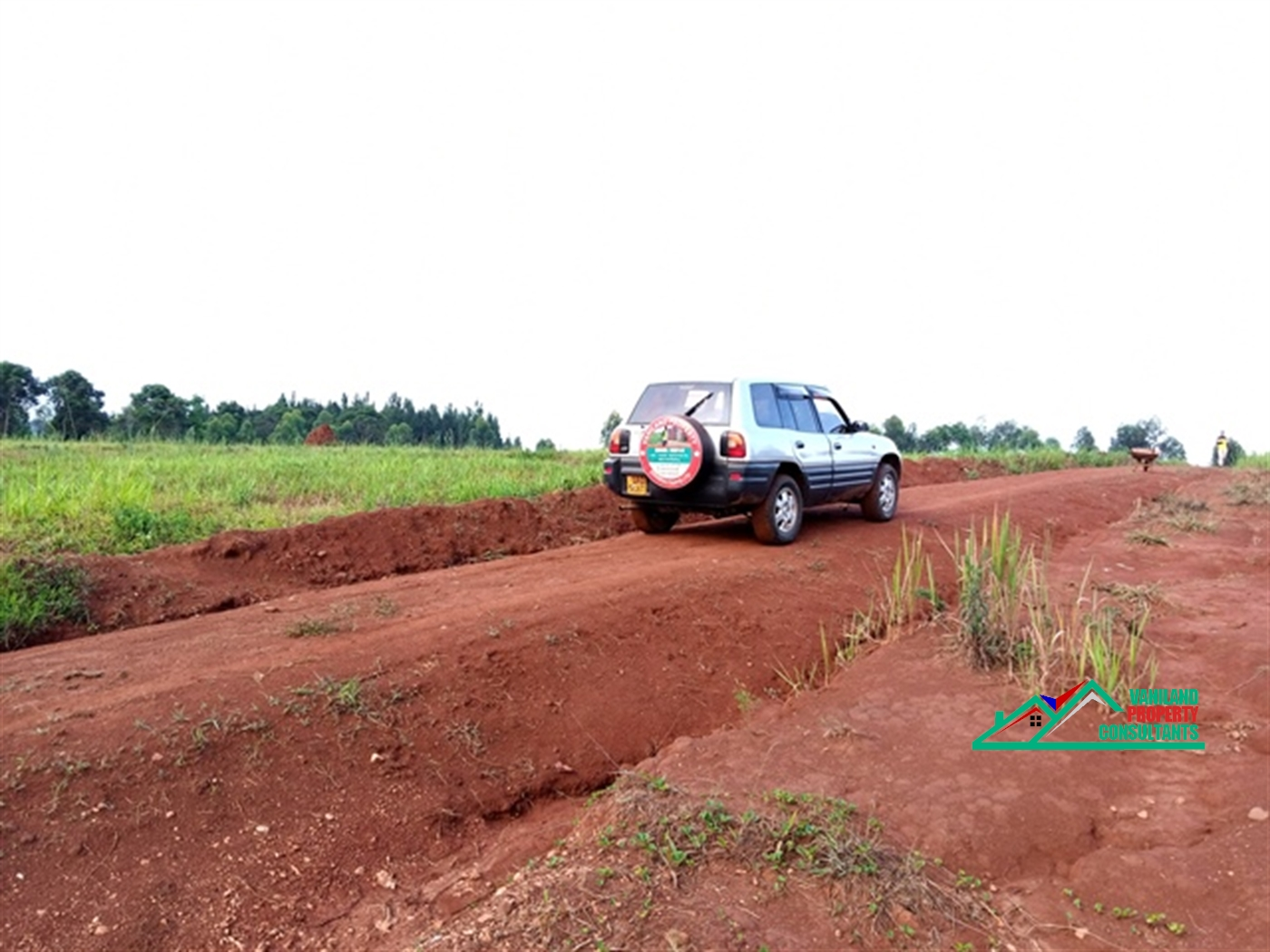 Residential Land for sale in Bukeerere Mukono