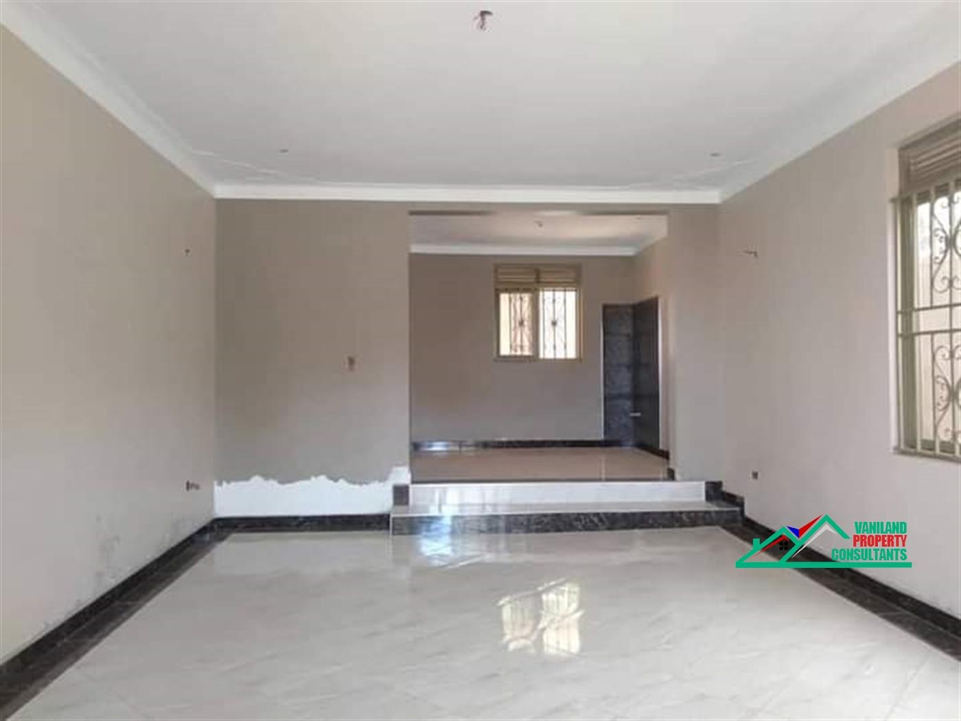 Storeyed house for sale in Namulanda Wakiso